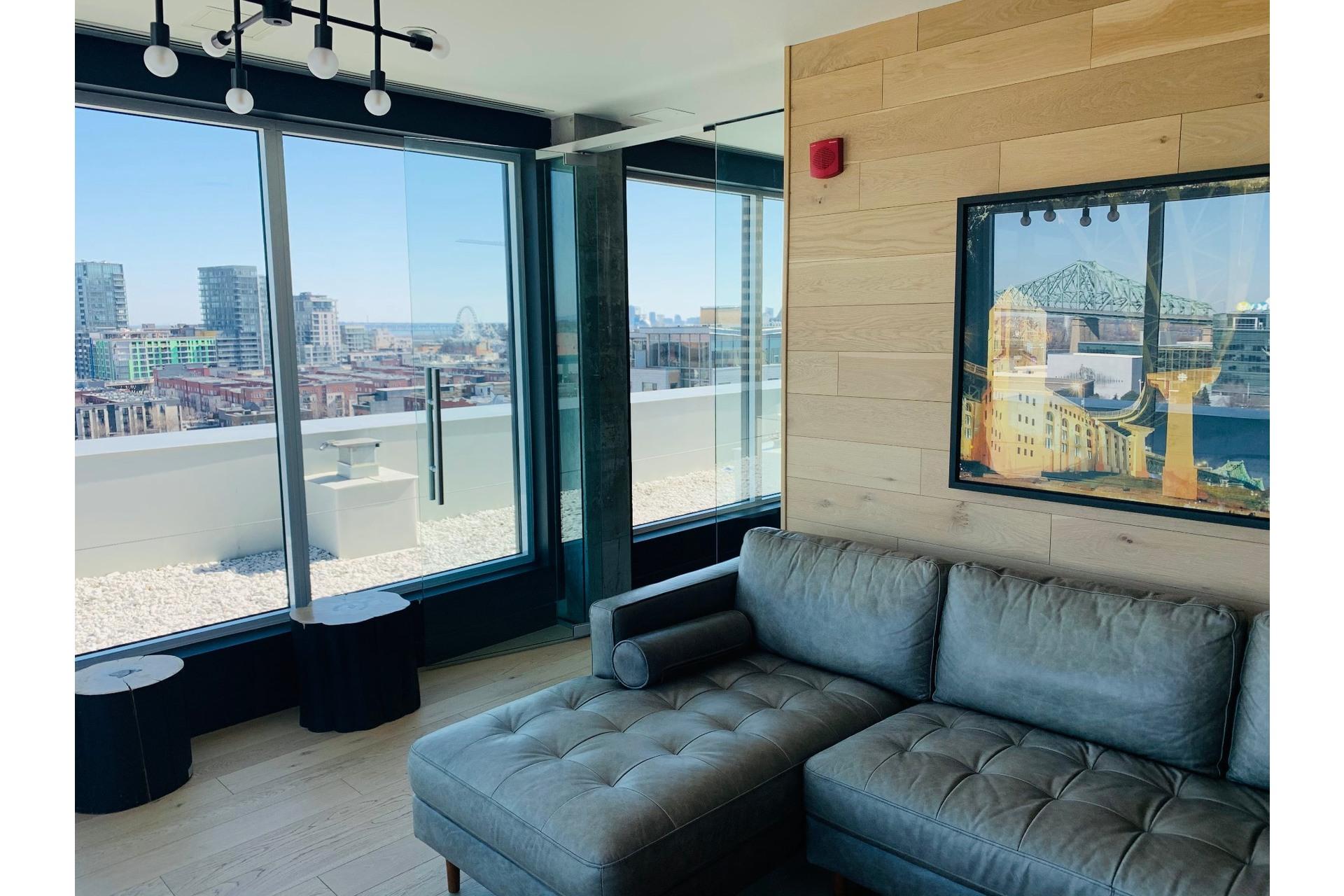 image 10 - 公寓 出租 Ville-Marie Montréal  - 4 室