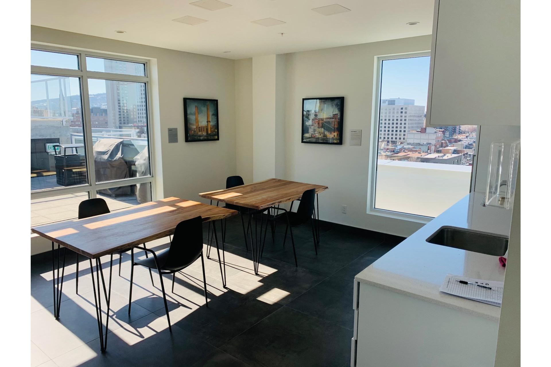 image 8 - 公寓 出租 Ville-Marie Montréal  - 4 室