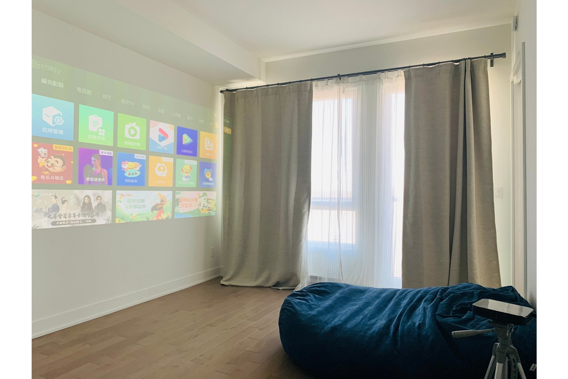 image 3 - 公寓 出租 Ville-Marie Montréal  - 4 室