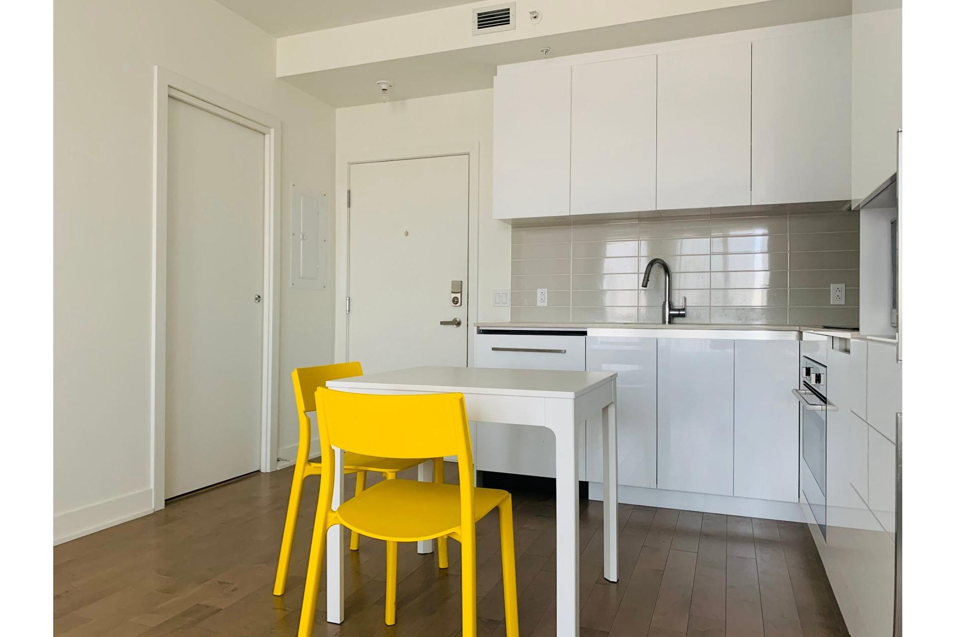 image 2 - 公寓 出租 Ville-Marie Montréal  - 4 室