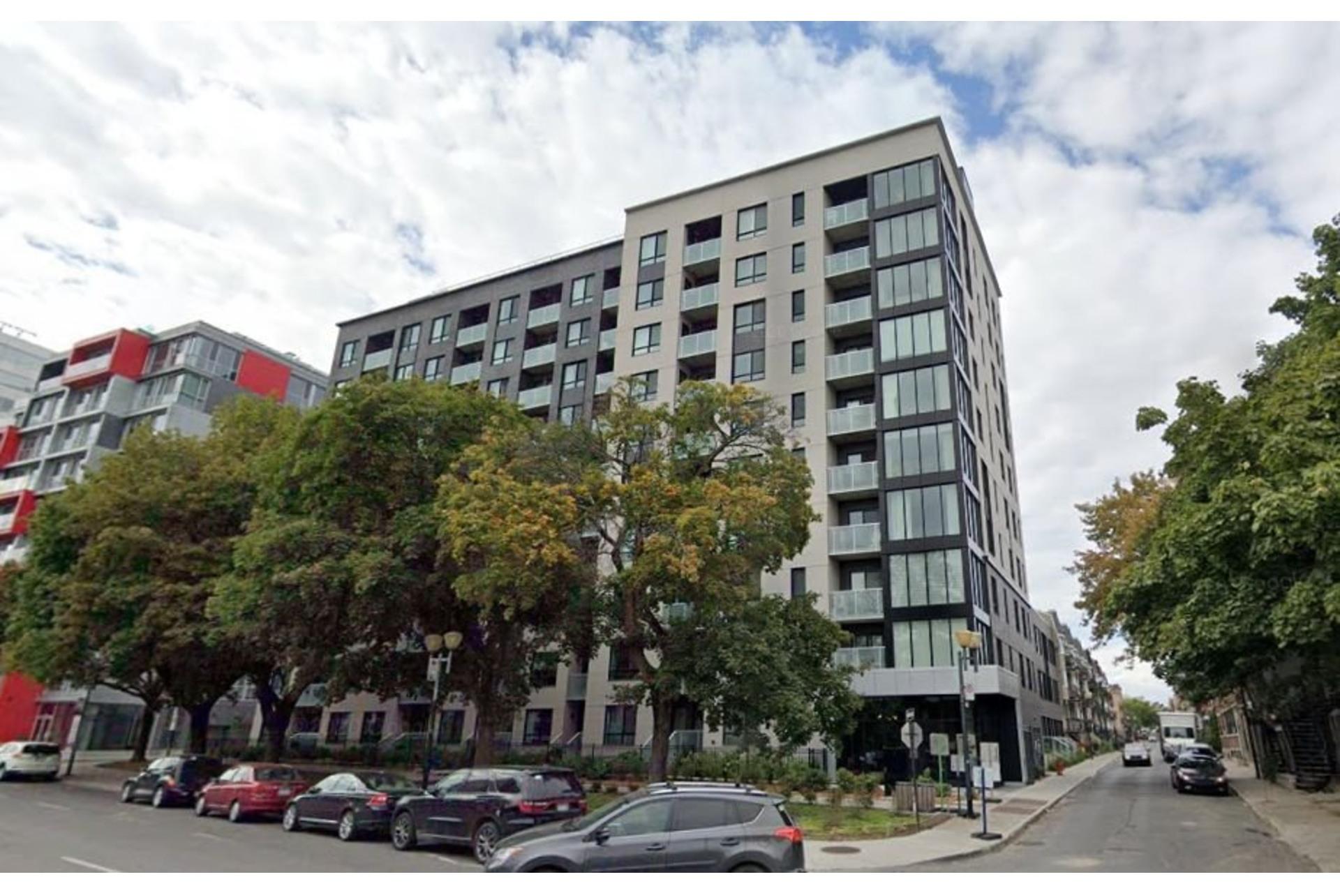 image 0 - 公寓 出租 Ville-Marie Montréal  - 4 室