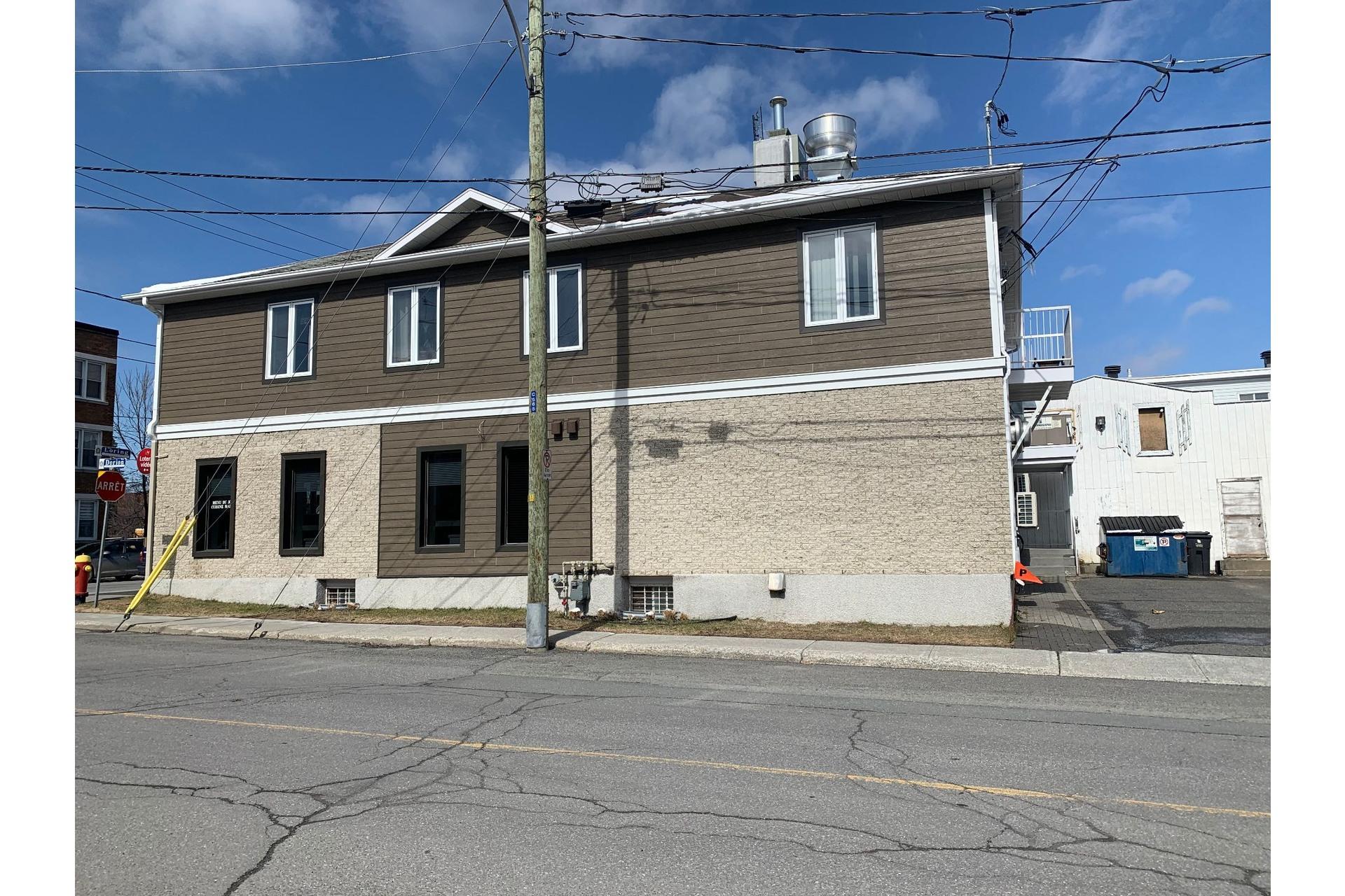 image 1 - Bureau À vendre Drummondville