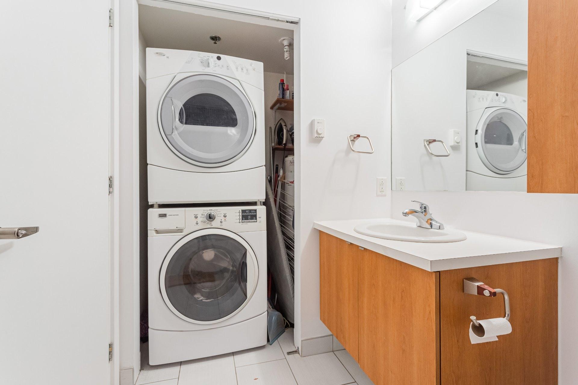 image 16 - Apartment For sale Mercier/Hochelaga-Maisonneuve Montréal  - 4 rooms