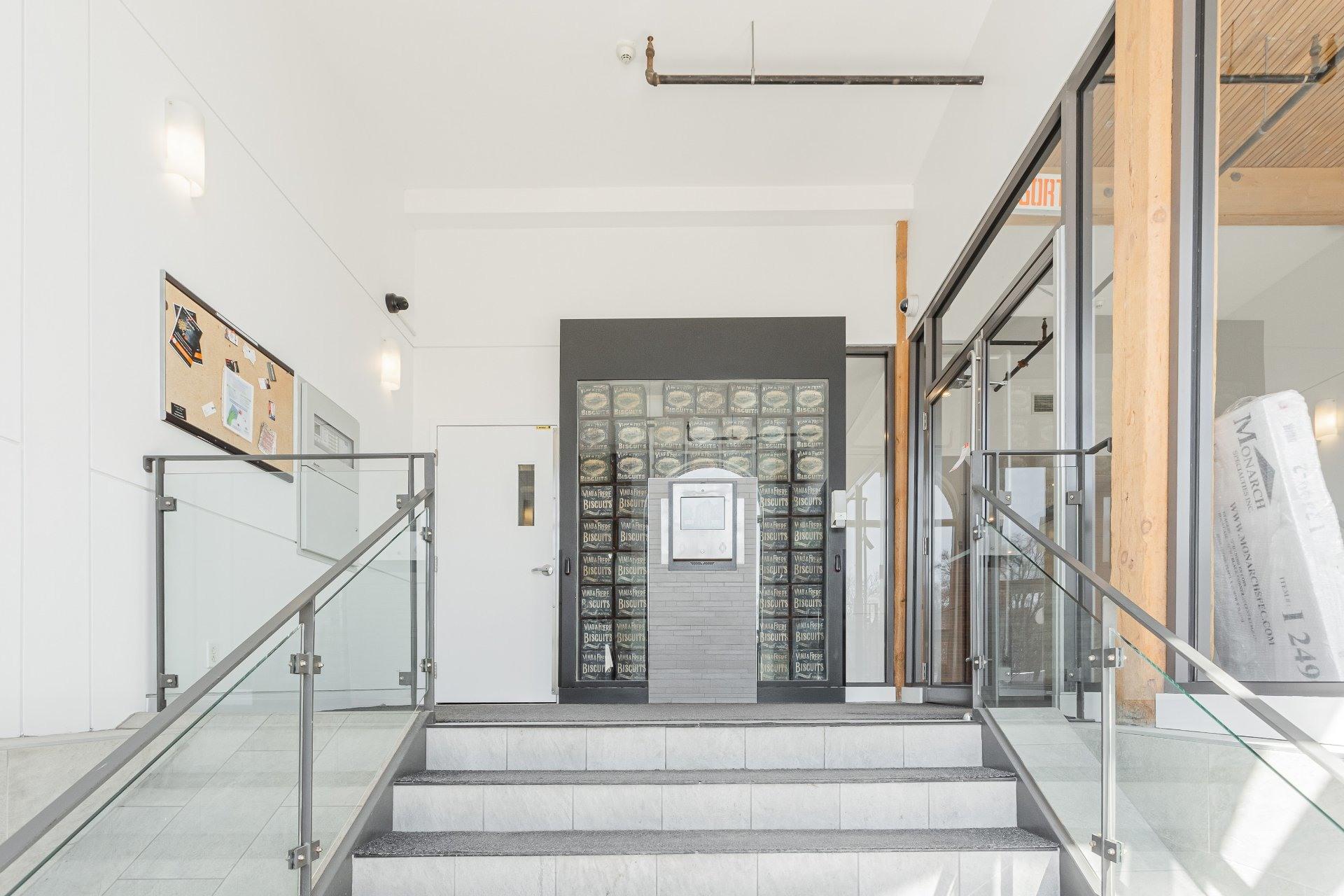image 19 - Apartment For sale Mercier/Hochelaga-Maisonneuve Montréal  - 4 rooms