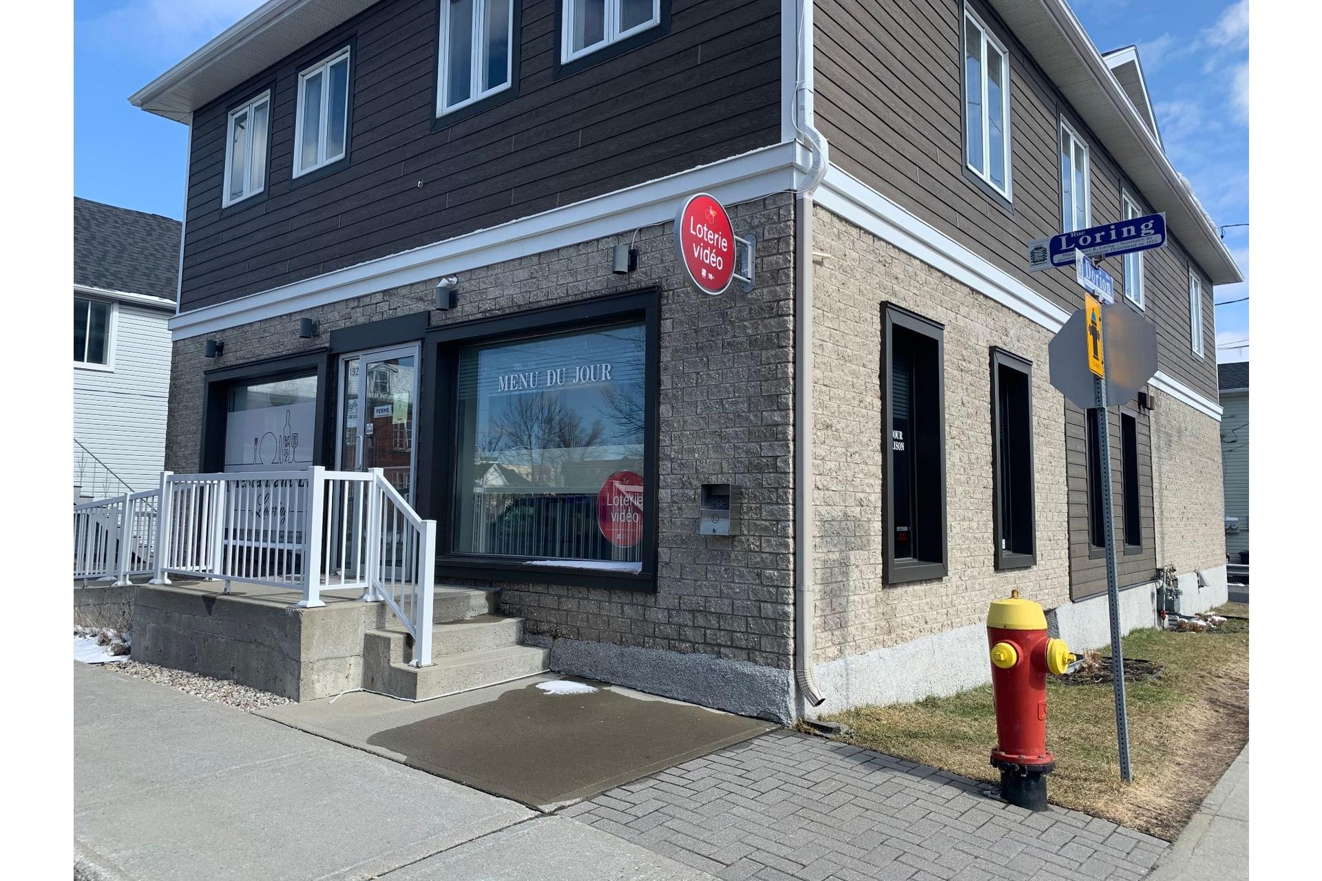 image 0 - Bureau À vendre Drummondville