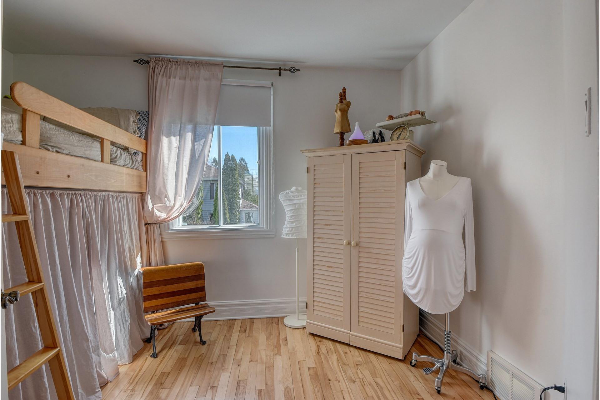 image 14 - House For sale Verdun/Île-des-Soeurs Montréal  - 9 rooms