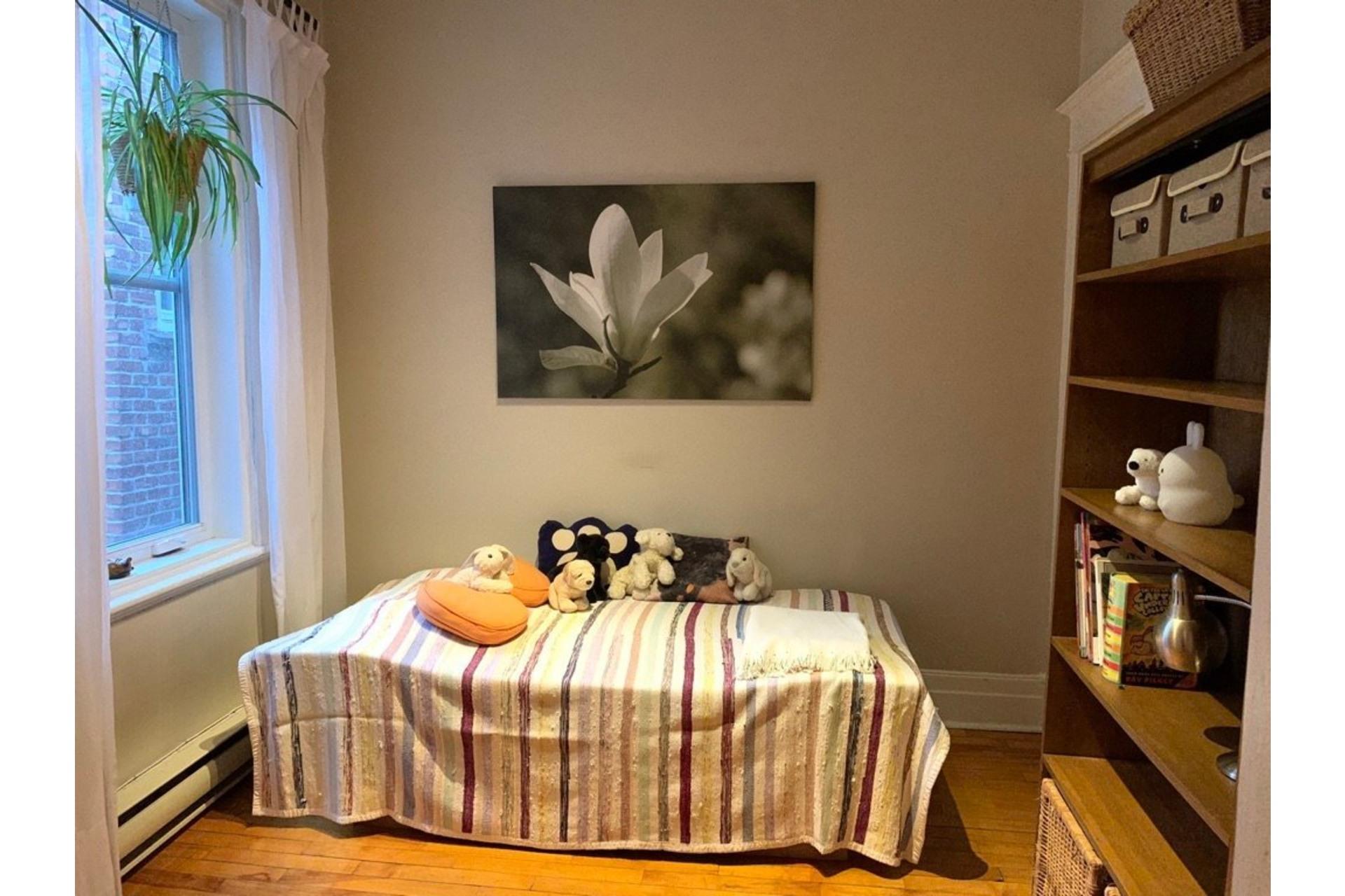 image 16 - Appartement À vendre Rosemont/La Petite-Patrie Montréal  - 7 pièces