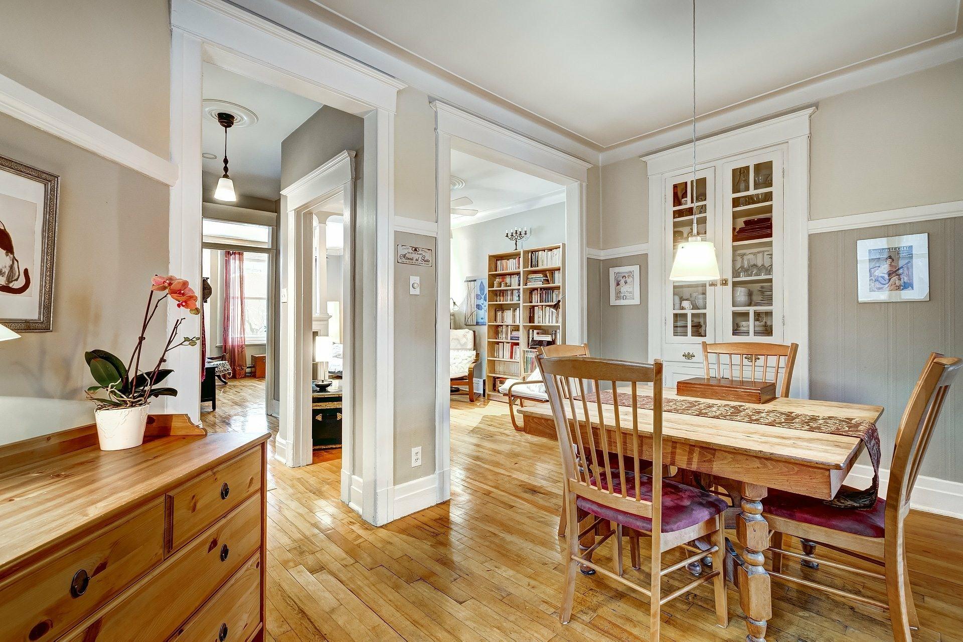 image 9 - Appartement À vendre Rosemont/La Petite-Patrie Montréal  - 7 pièces
