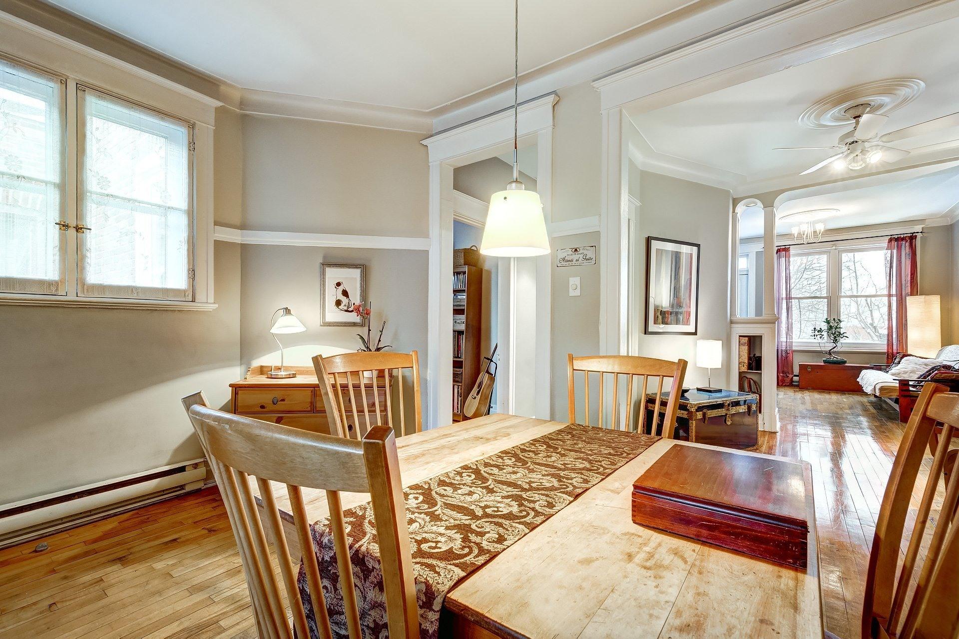image 8 - Appartement À vendre Rosemont/La Petite-Patrie Montréal  - 7 pièces