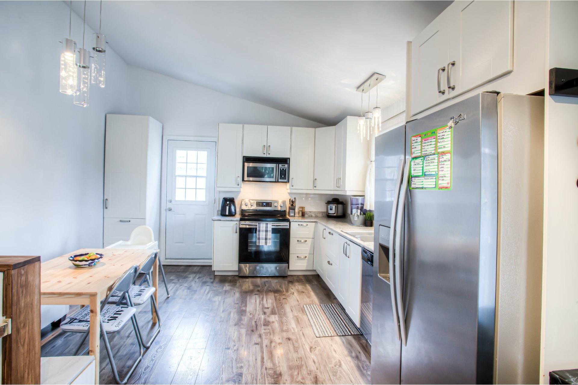 image 10 - MX - Casa sola - MX En venta Châteauguay - 9 habitaciones