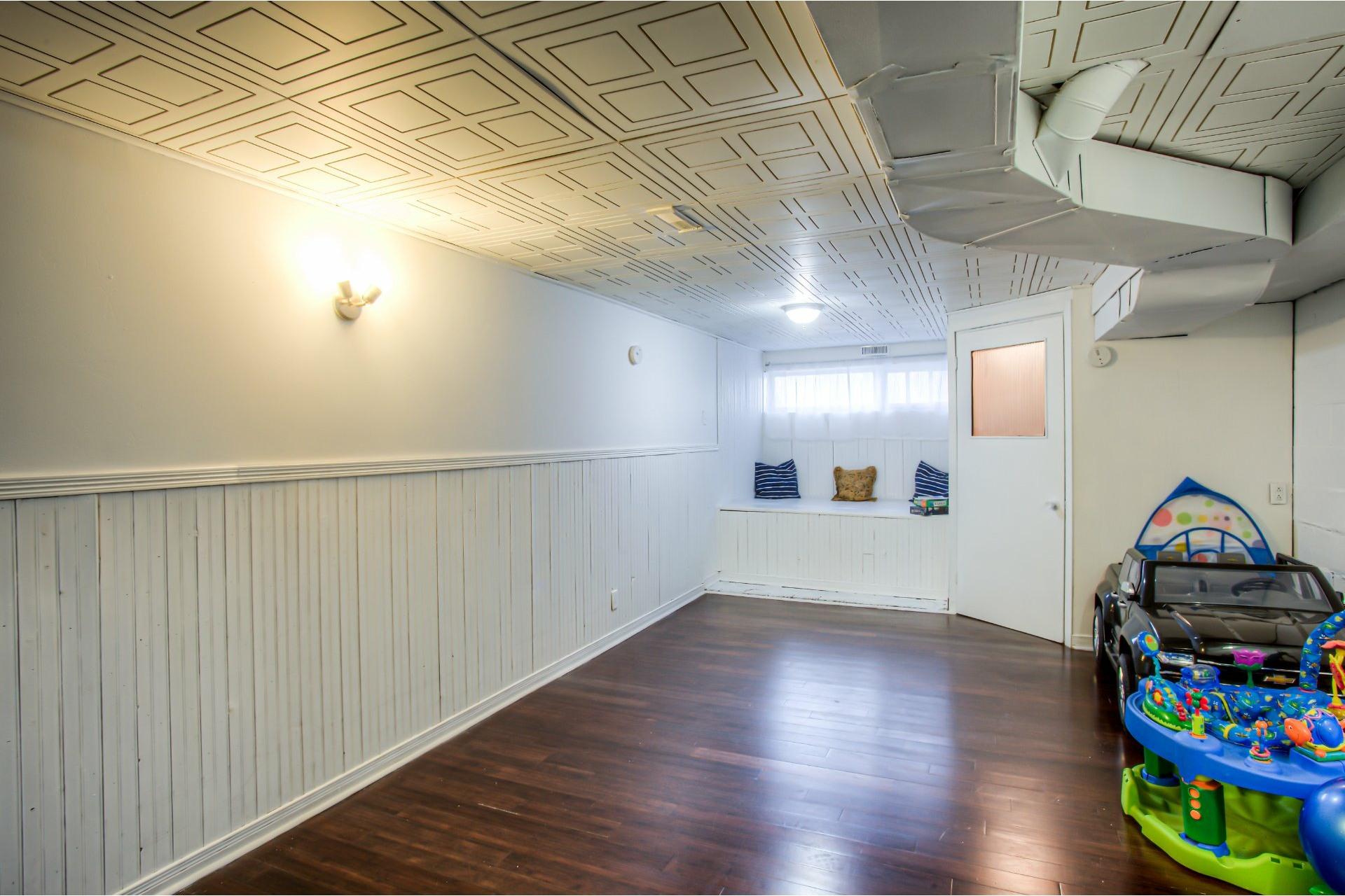 image 23 - MX - Casa sola - MX En venta Châteauguay - 9 habitaciones