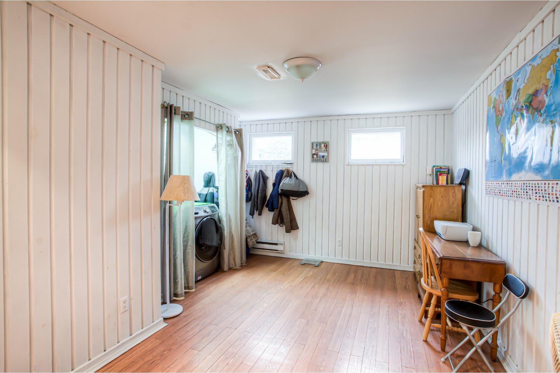 image 19 - MX - Casa sola - MX En venta Châteauguay - 9 habitaciones