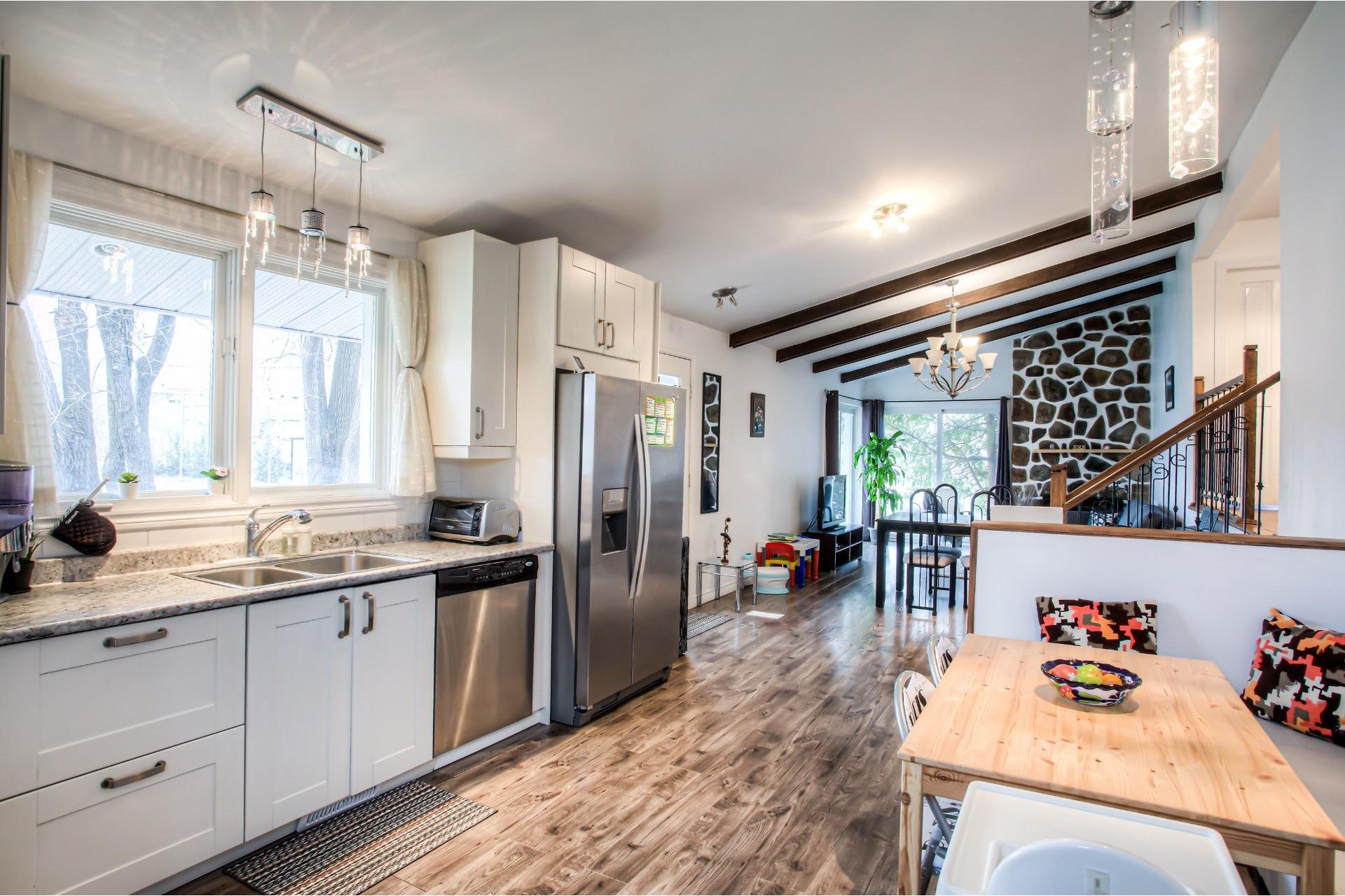 image 12 - MX - Casa sola - MX En venta Châteauguay - 9 habitaciones