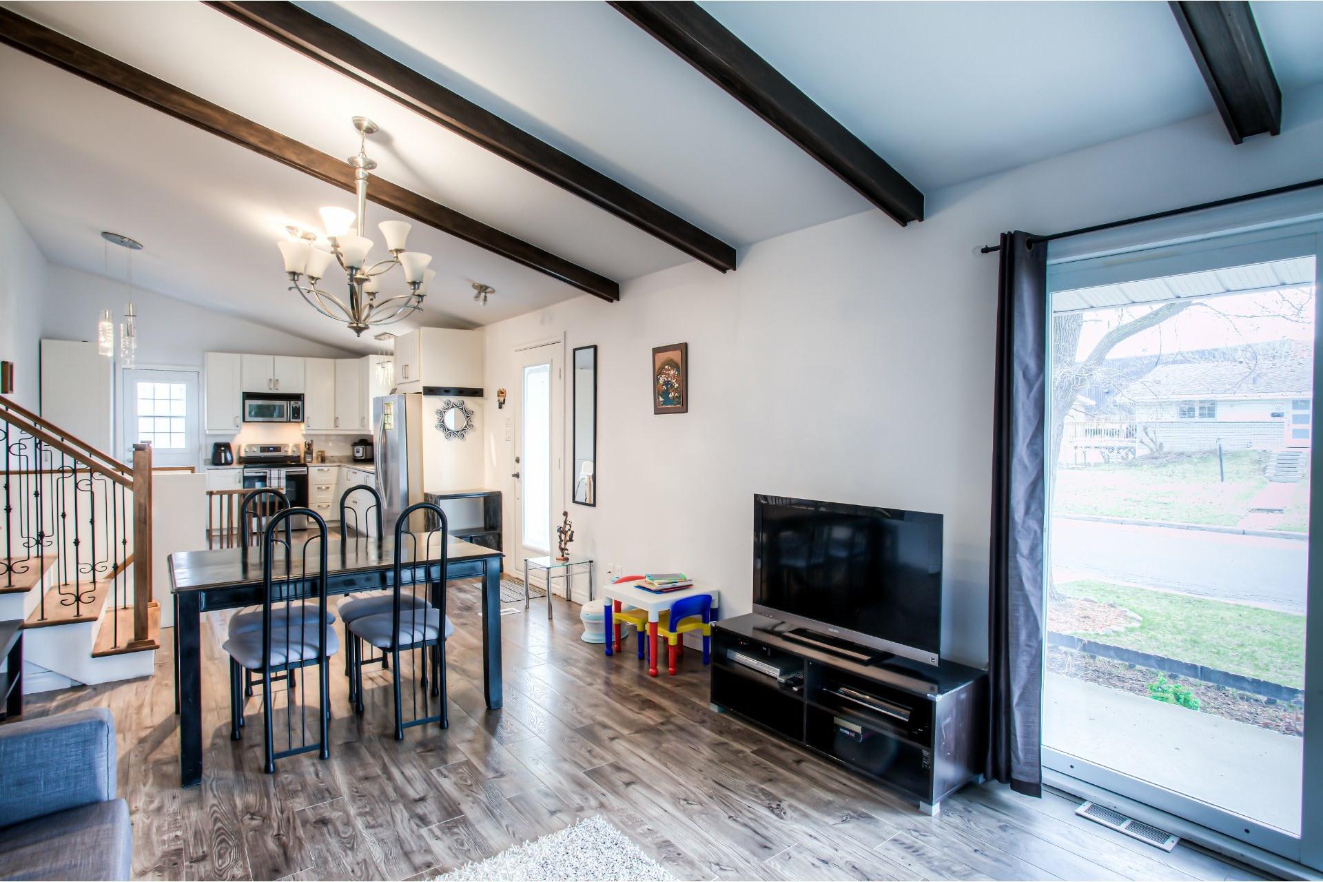 image 7 - MX - Casa sola - MX En venta Châteauguay - 9 habitaciones