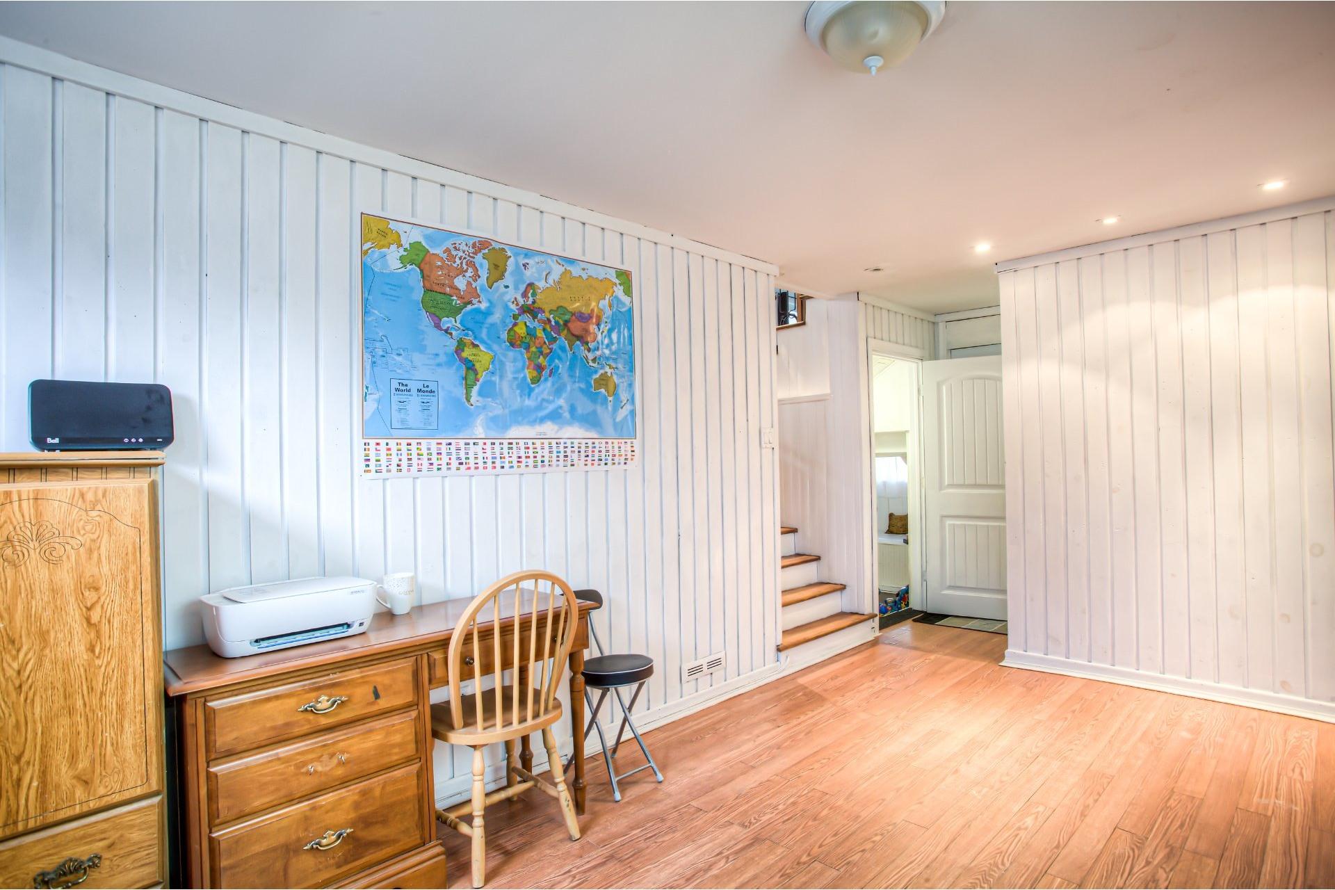 image 20 - MX - Casa sola - MX En venta Châteauguay - 9 habitaciones