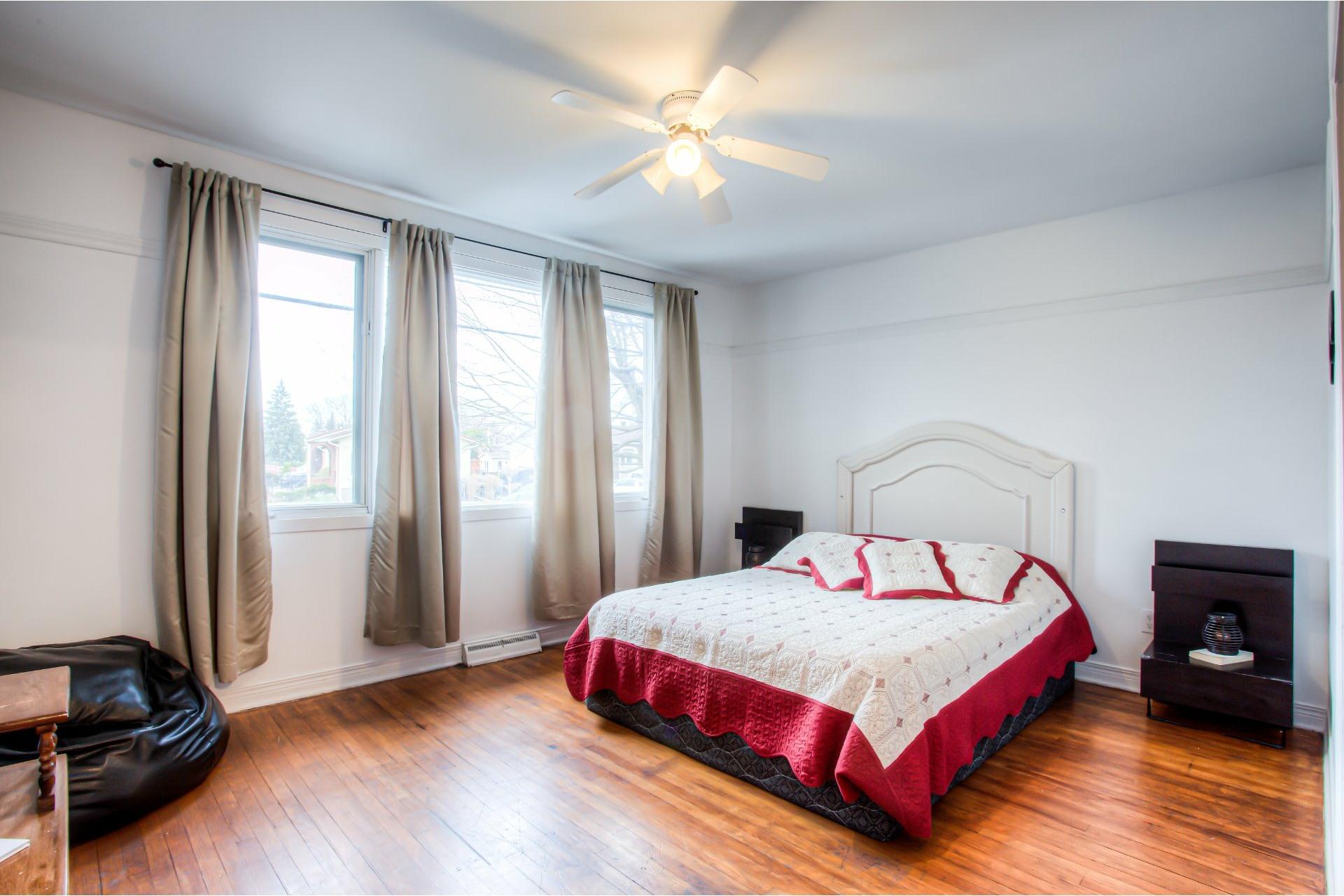 image 13 - MX - Casa sola - MX En venta Châteauguay - 9 habitaciones