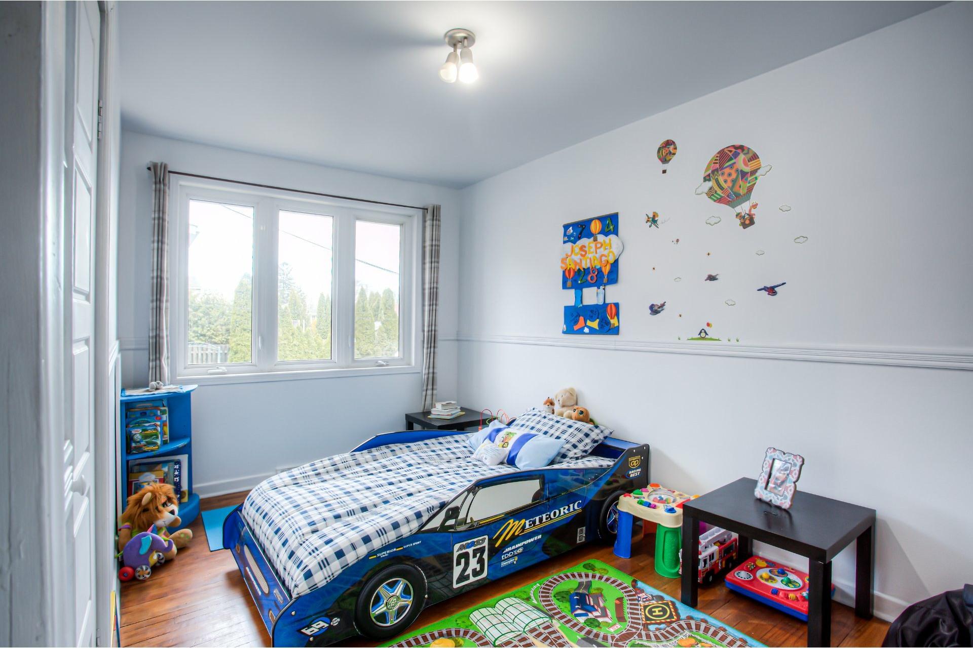 image 16 - MX - Casa sola - MX En venta Châteauguay - 9 habitaciones