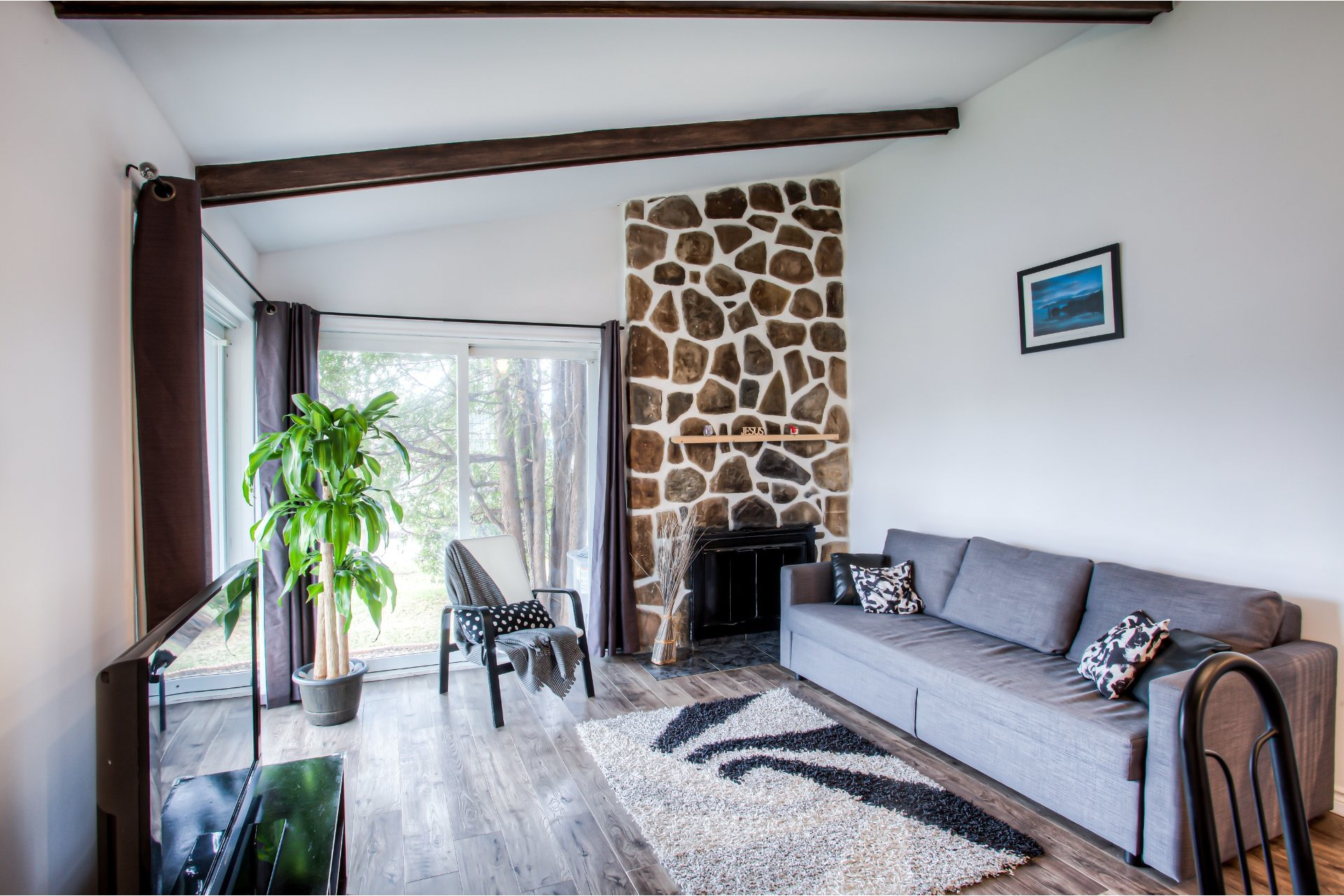 image 4 - MX - Casa sola - MX En venta Châteauguay - 9 habitaciones