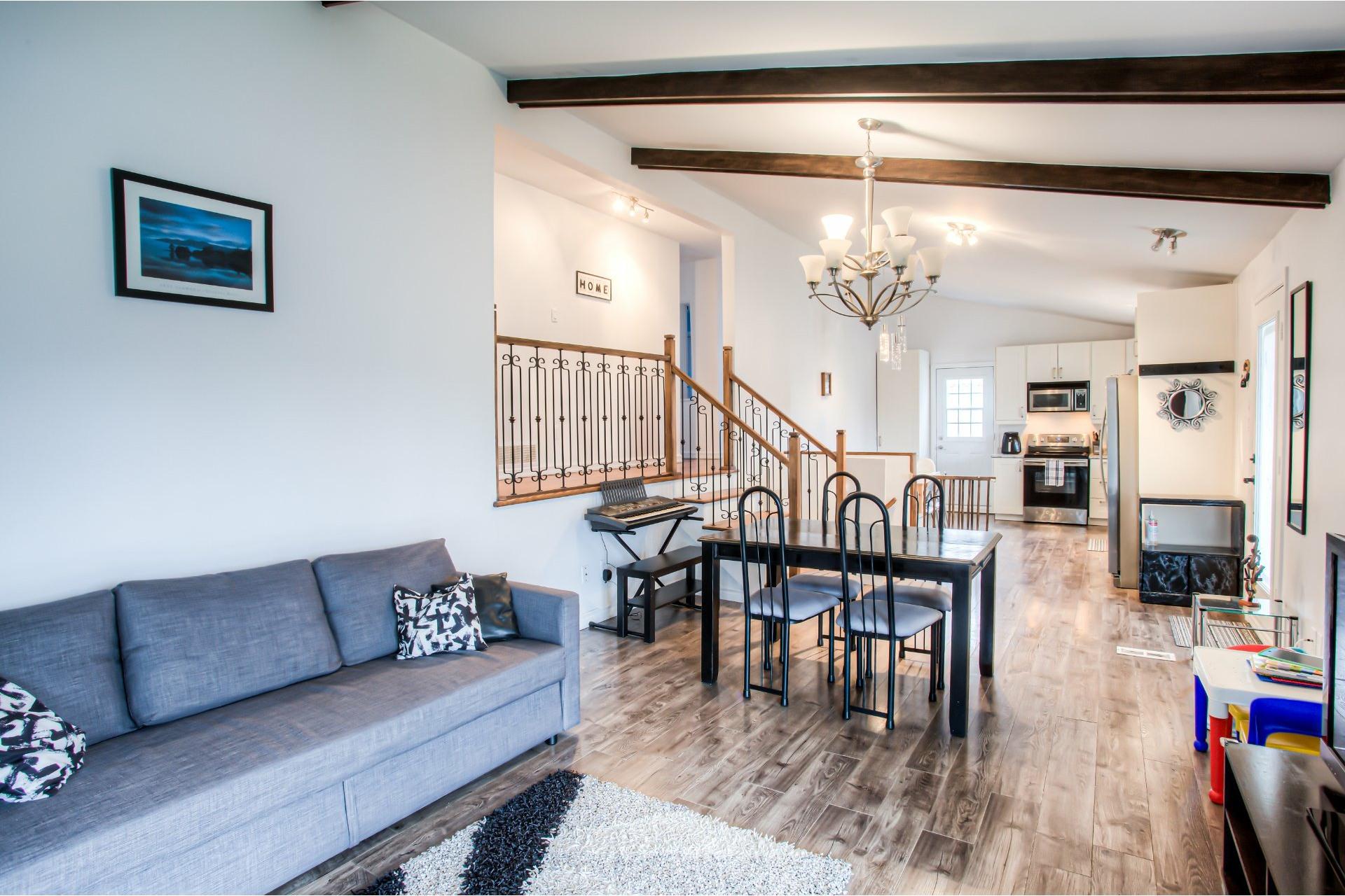 image 5 - MX - Casa sola - MX En venta Châteauguay - 9 habitaciones