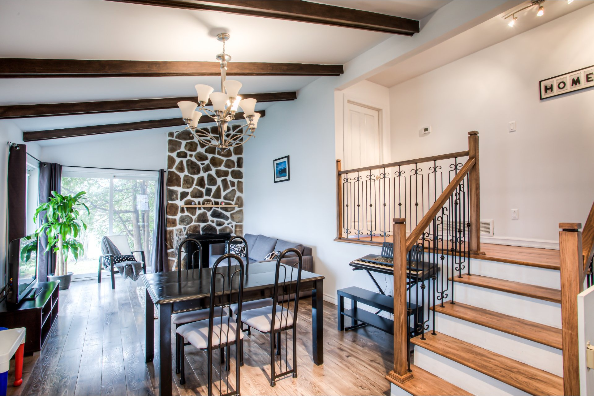 image 6 - MX - Casa sola - MX En venta Châteauguay - 9 habitaciones