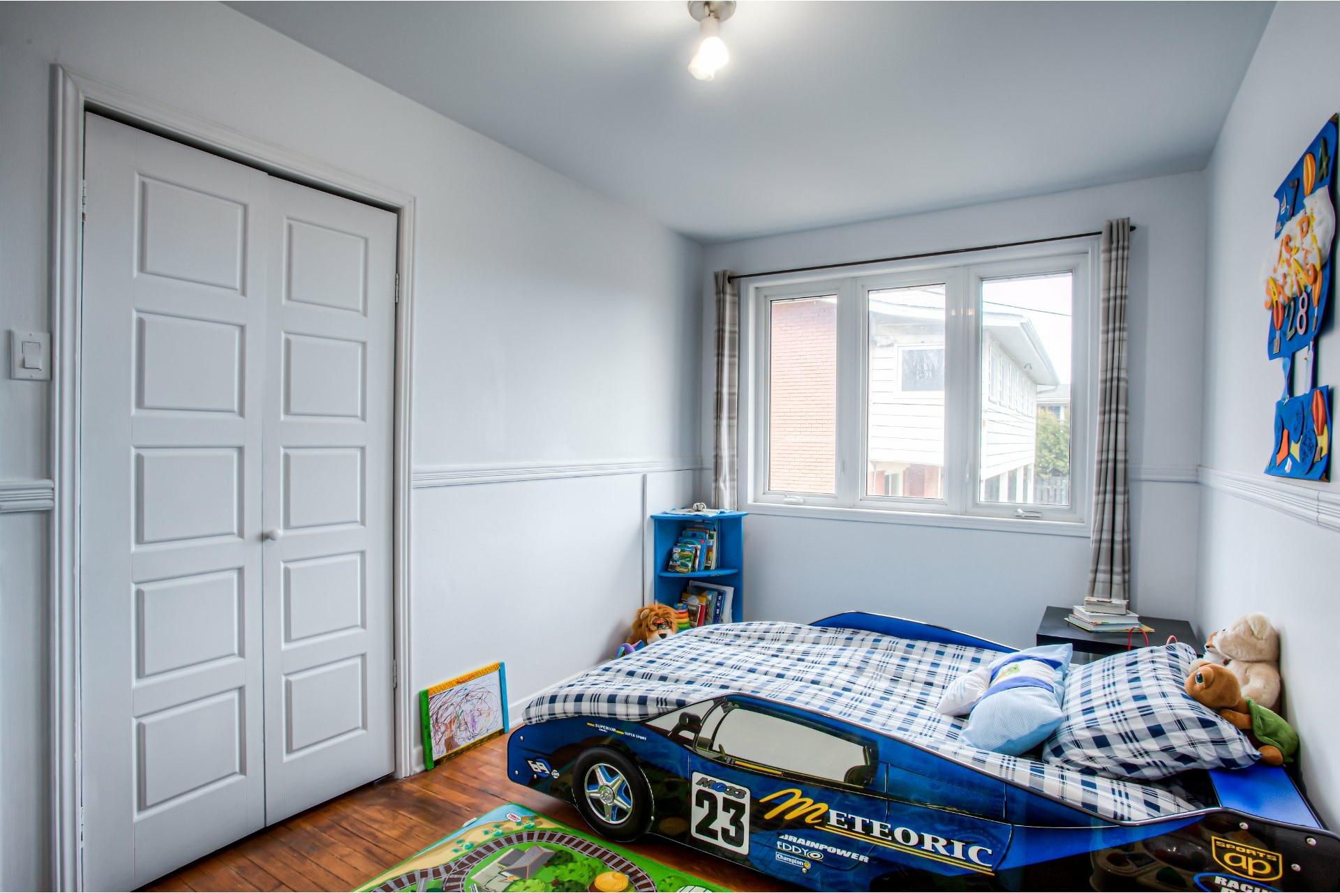 image 17 - MX - Casa sola - MX En venta Châteauguay - 9 habitaciones