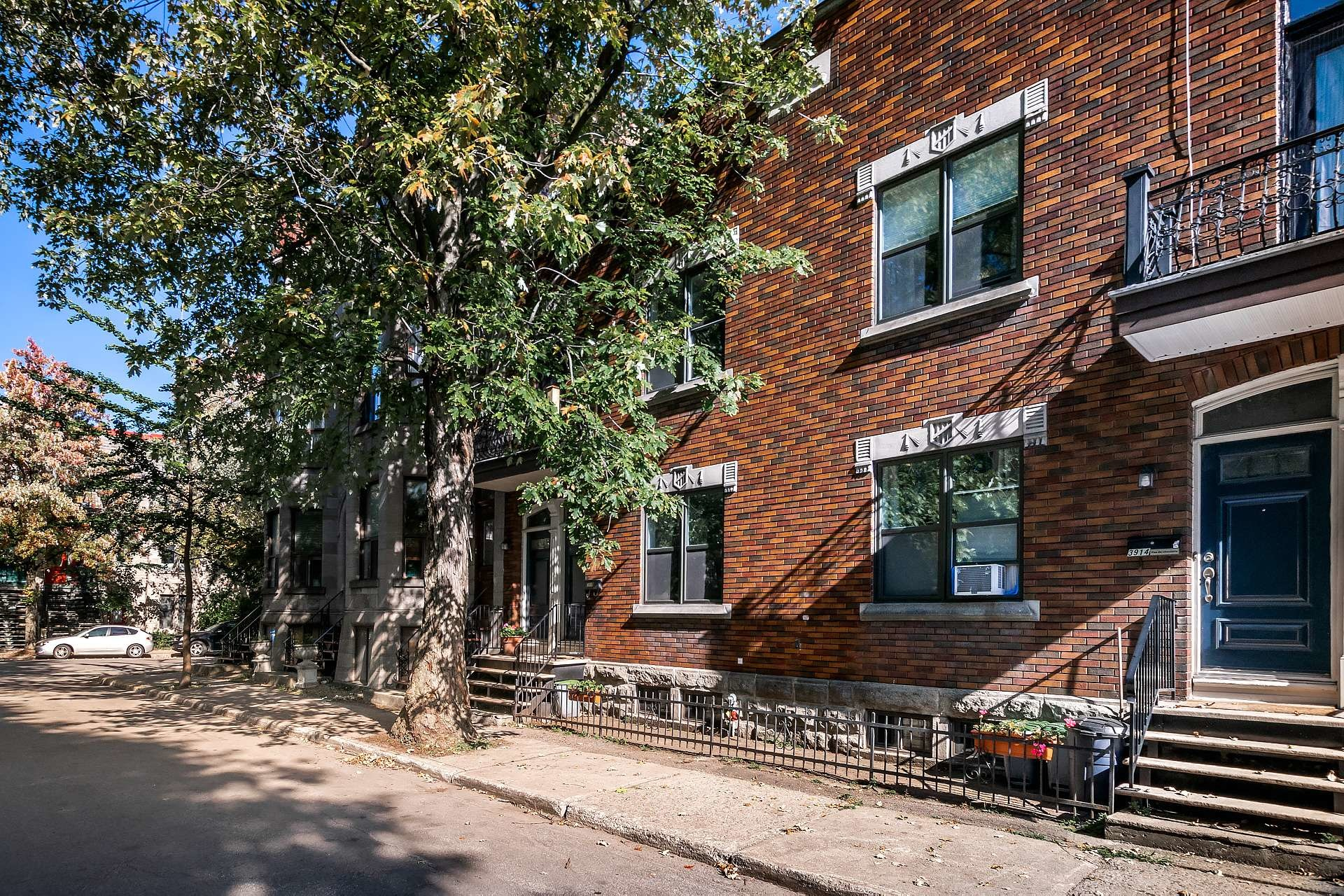 image 39 - Appartement À vendre Le Sud-Ouest Montréal  - 6 pièces