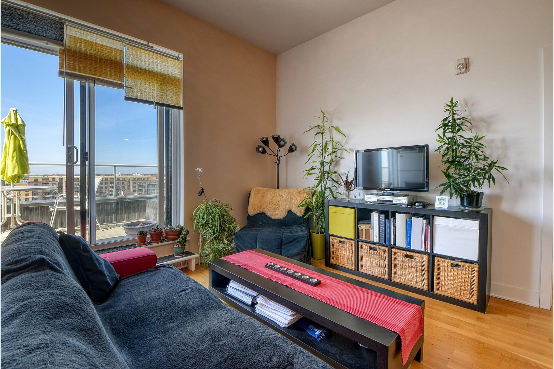 image 5 - Appartement À vendre Lachine Montréal  - 6 pièces