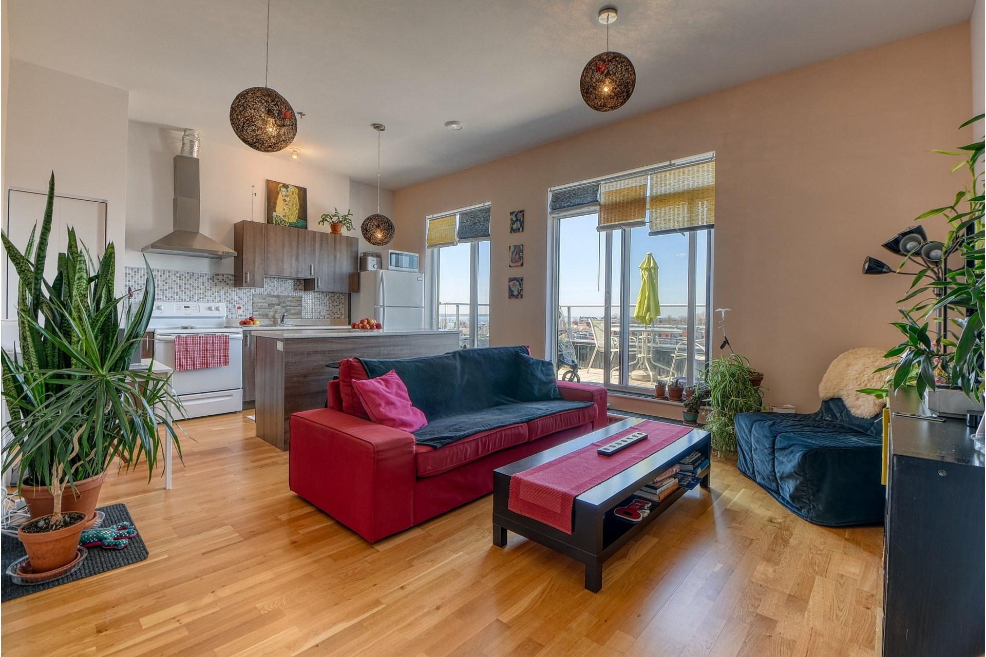 image 2 - Appartement À vendre Lachine Montréal  - 6 pièces