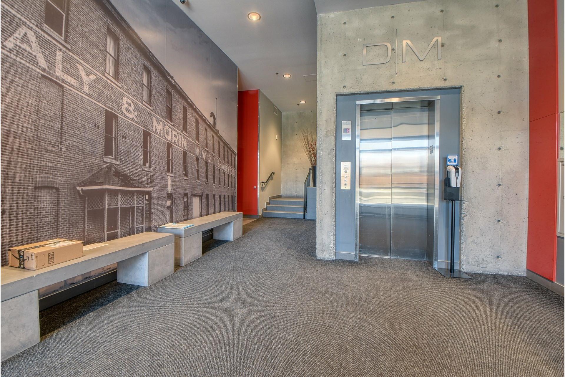 image 1 - Appartement À vendre Lachine Montréal  - 6 pièces