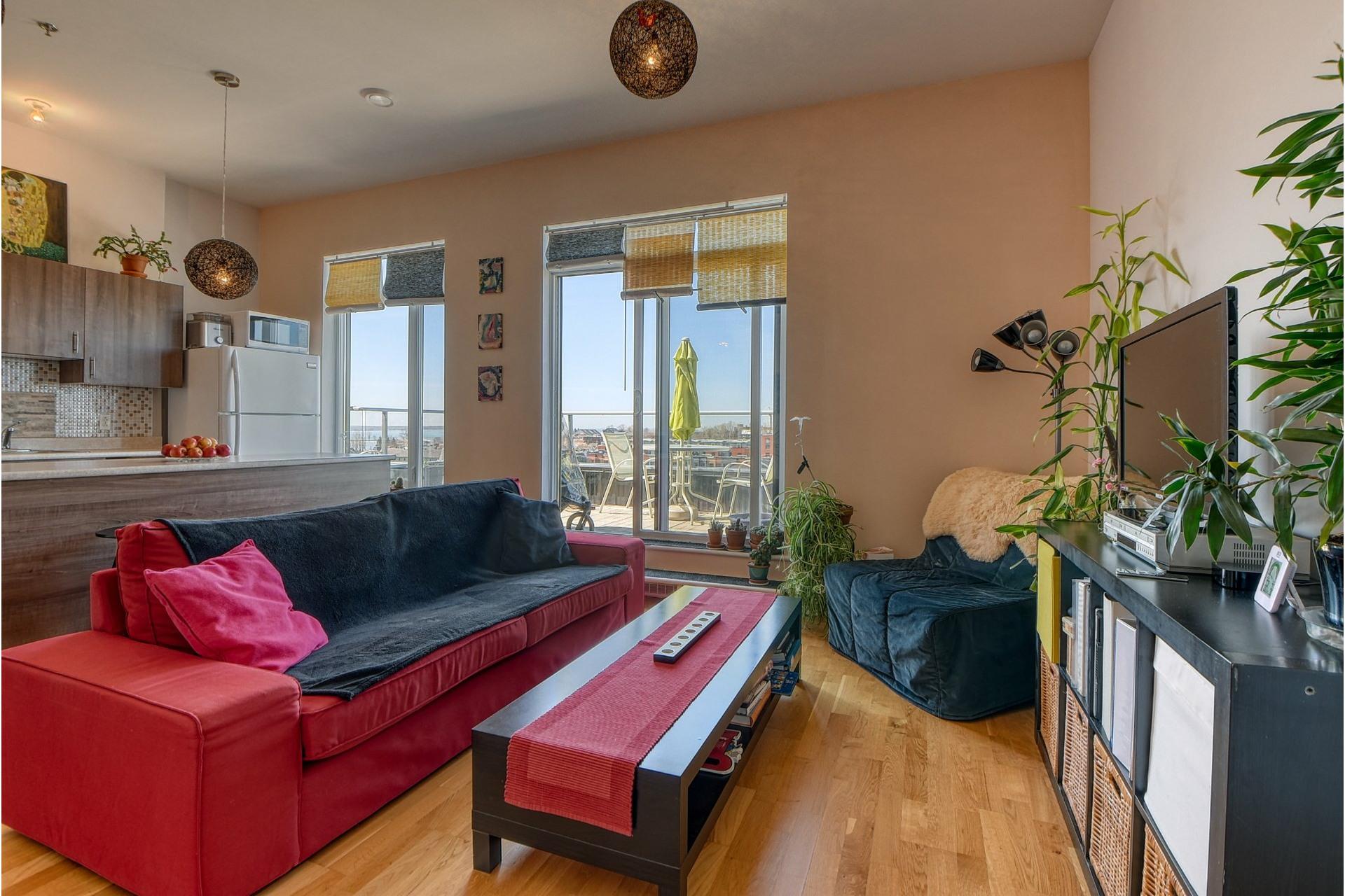 image 3 - Appartement À vendre Lachine Montréal  - 6 pièces
