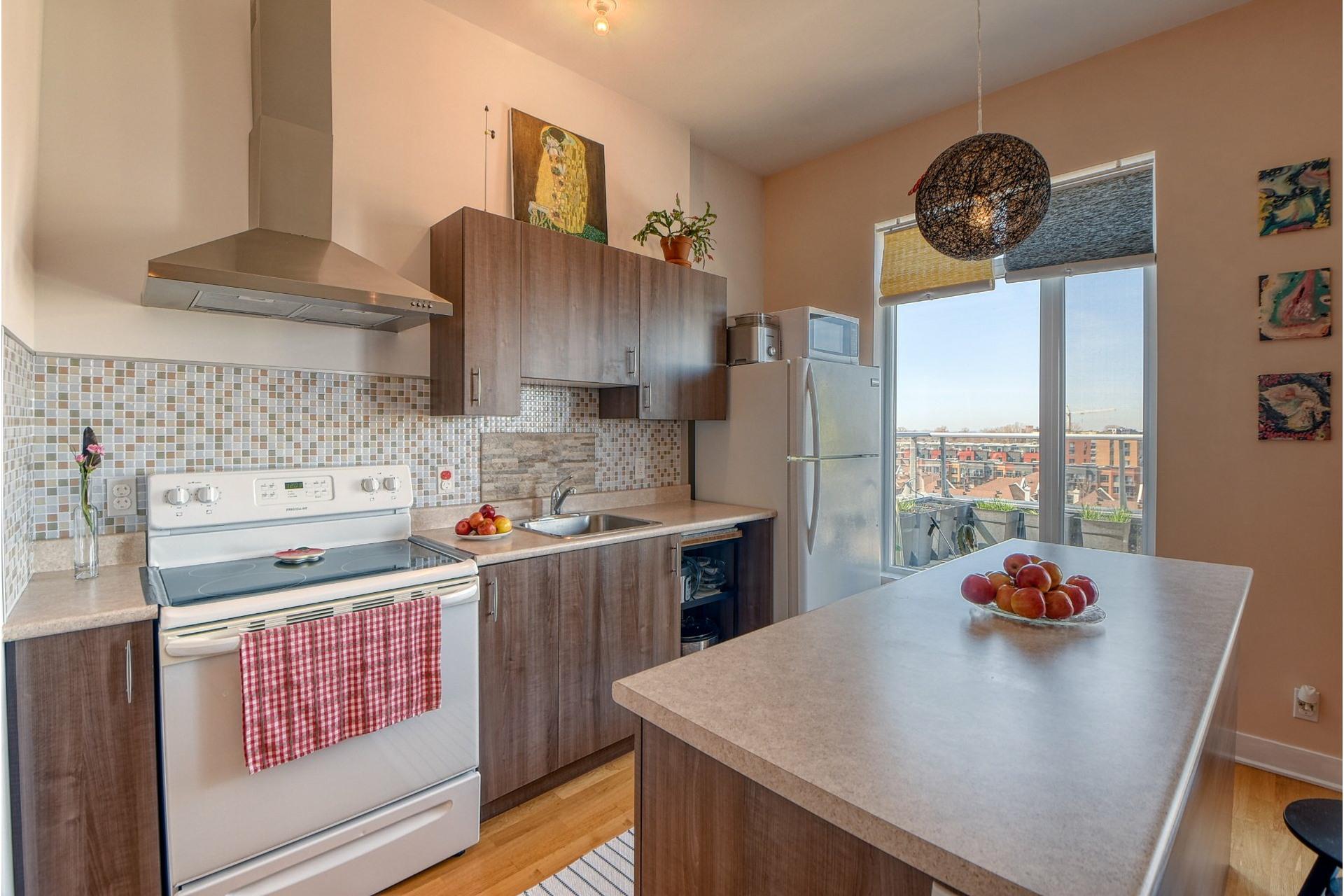 image 6 - Appartement À vendre Lachine Montréal  - 6 pièces