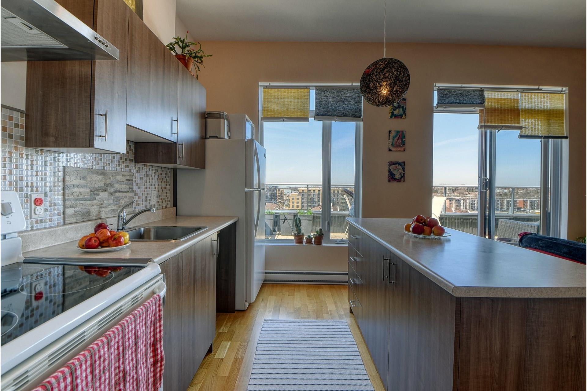 image 7 - Appartement À vendre Lachine Montréal  - 6 pièces