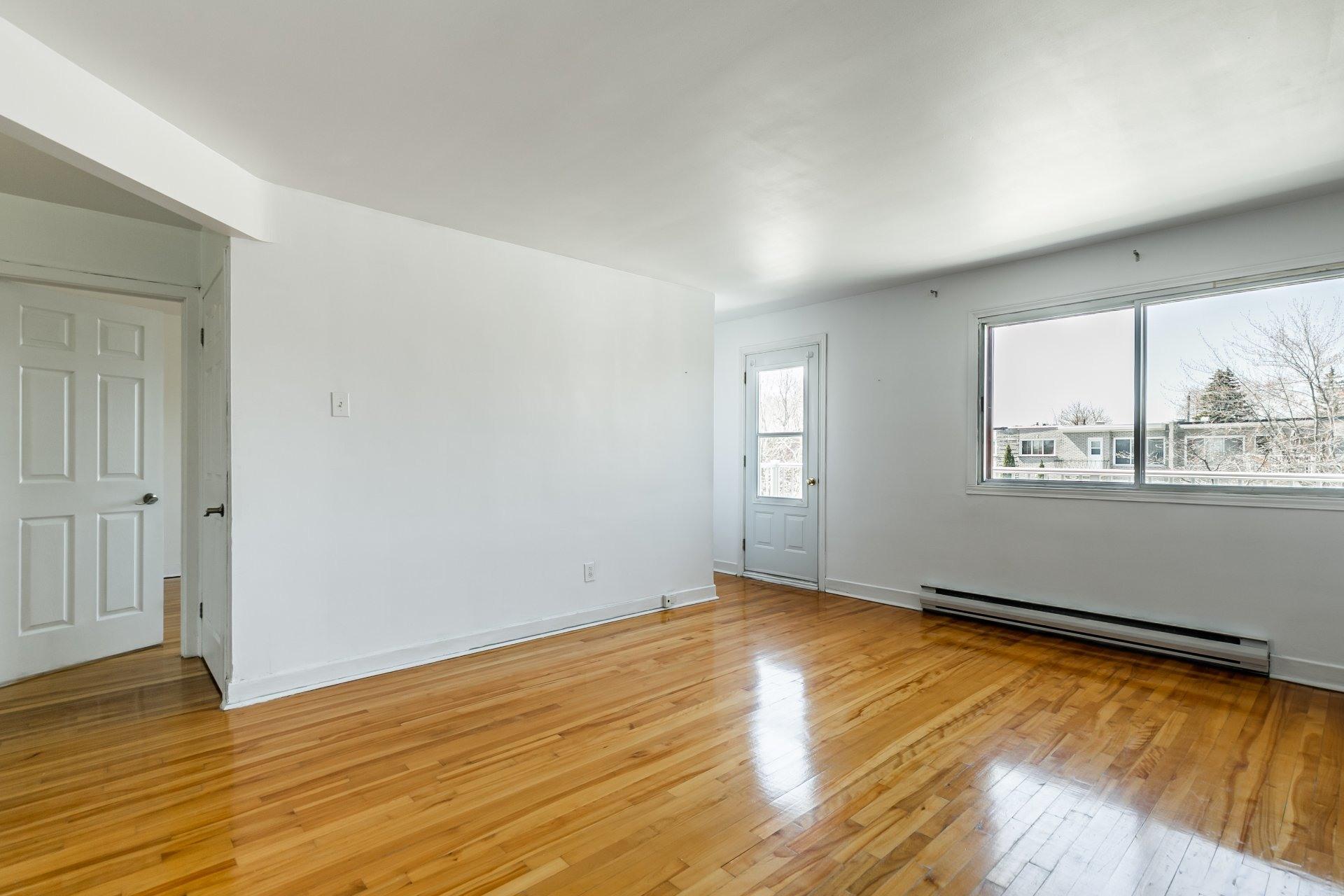 image 5 - Apartment For rent Anjou Montréal  - 5 rooms