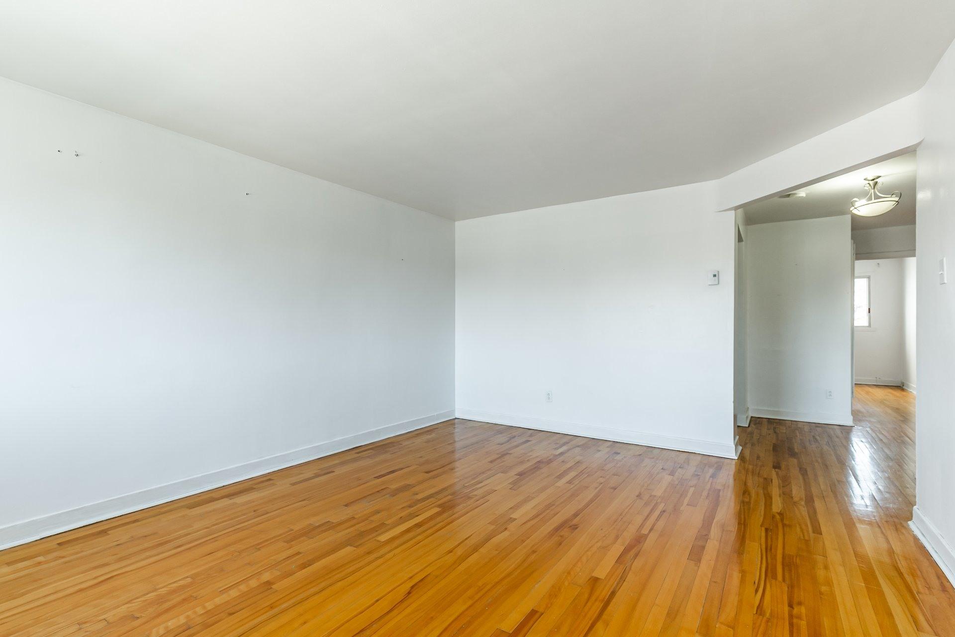 image 7 - Apartment For rent Anjou Montréal  - 5 rooms