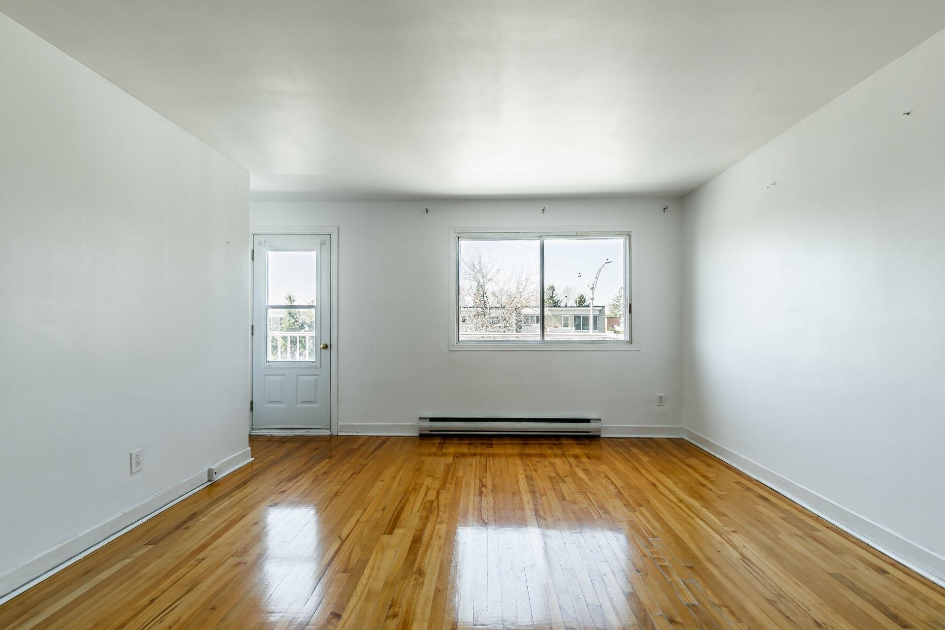 image 6 - Apartment For rent Anjou Montréal  - 5 rooms