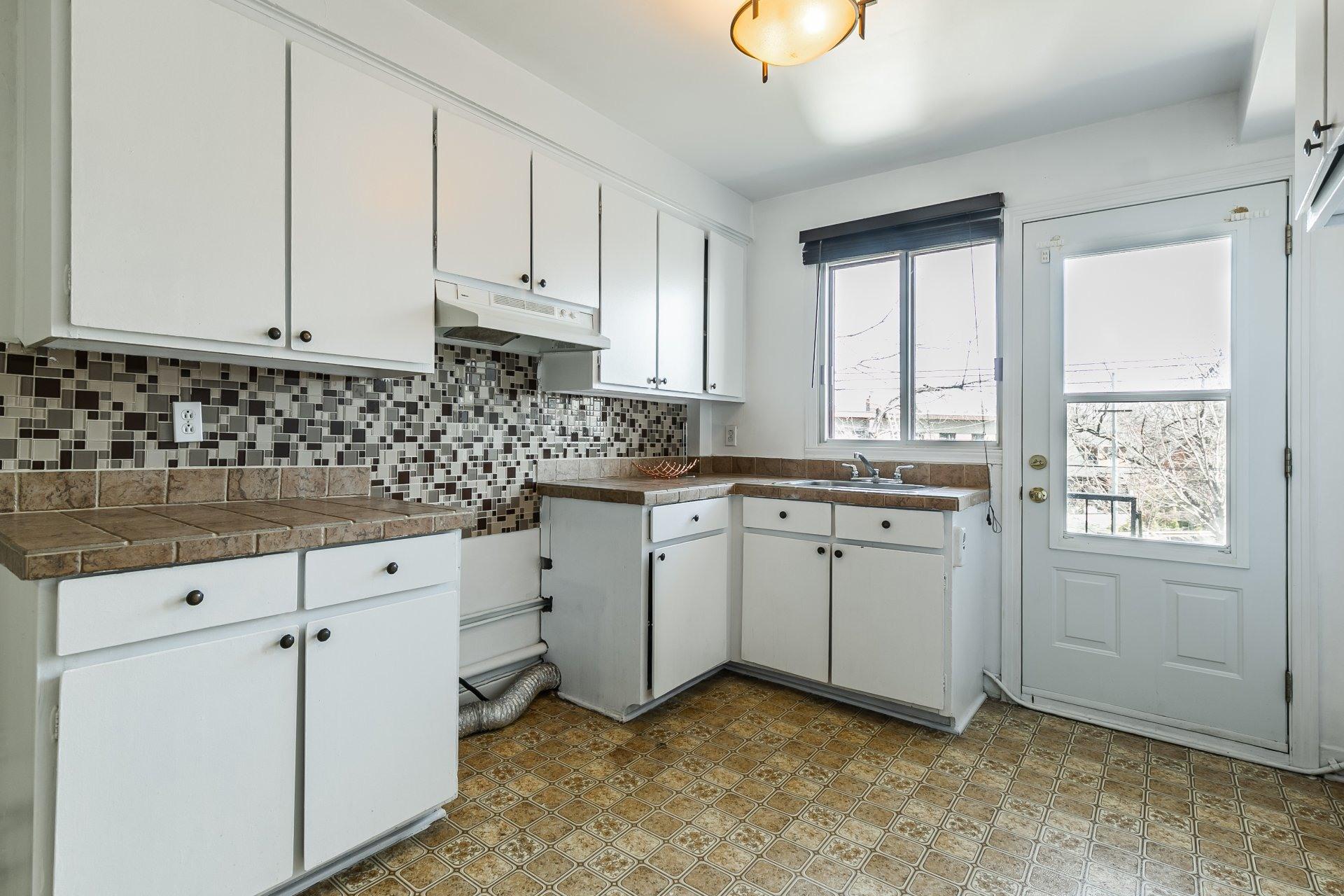 image 3 - Apartment For rent Anjou Montréal  - 5 rooms