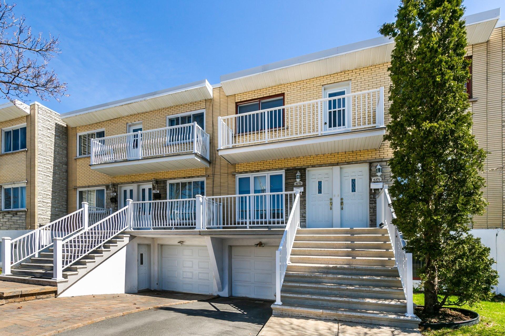 image 13 - Apartment For rent Anjou Montréal  - 5 rooms
