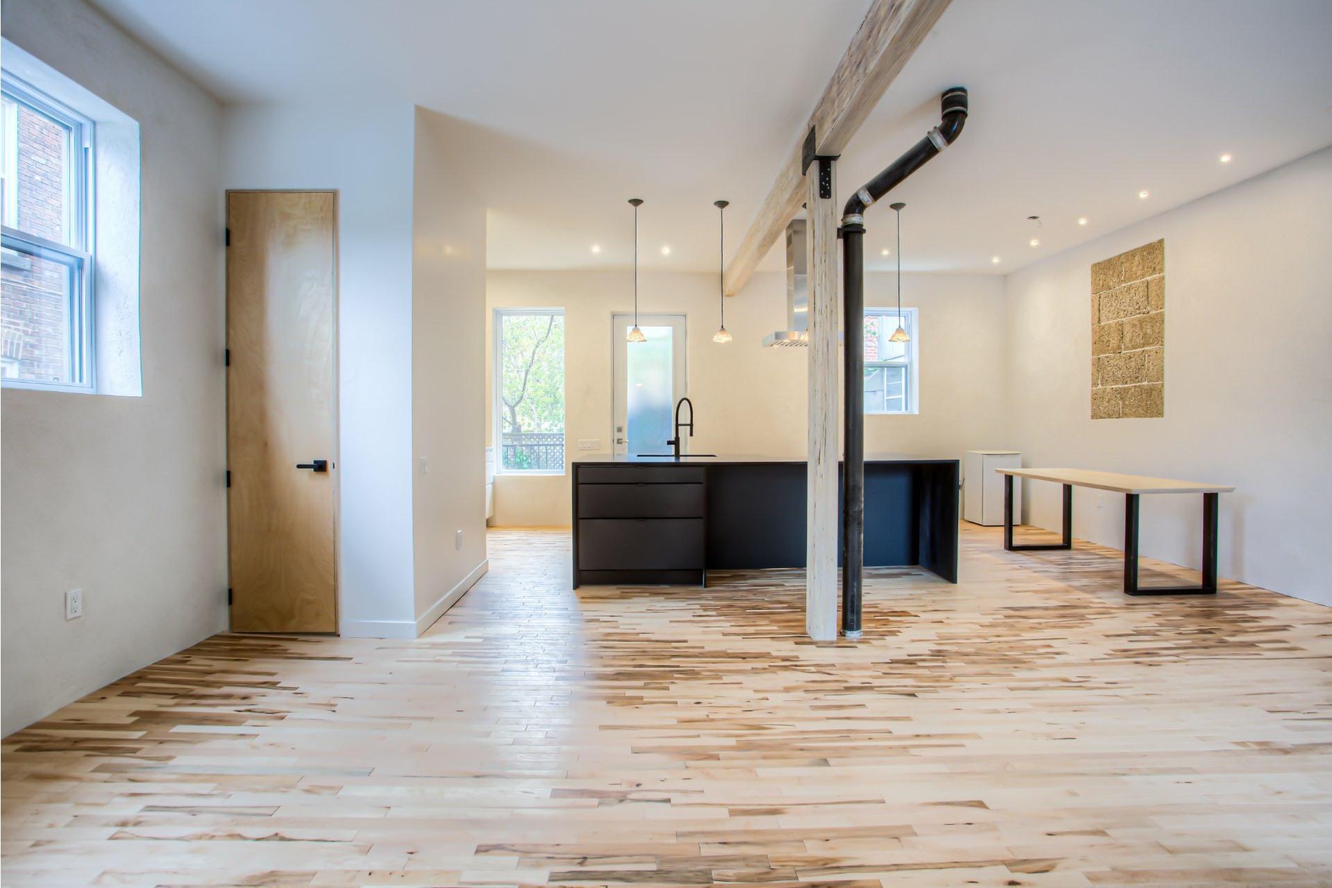 image 12 - Duplex À vendre Mercier/Hochelaga-Maisonneuve Montréal  - 4 pièces