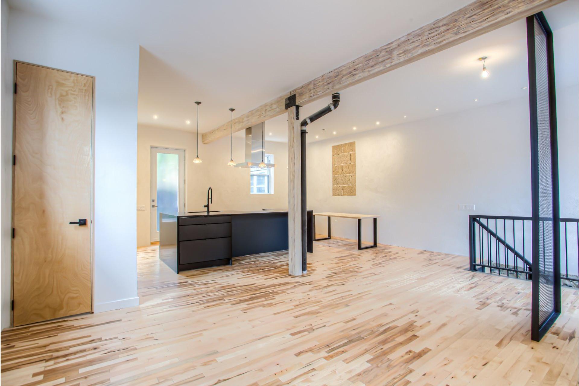 image 11 - Duplex À vendre Mercier/Hochelaga-Maisonneuve Montréal  - 4 pièces