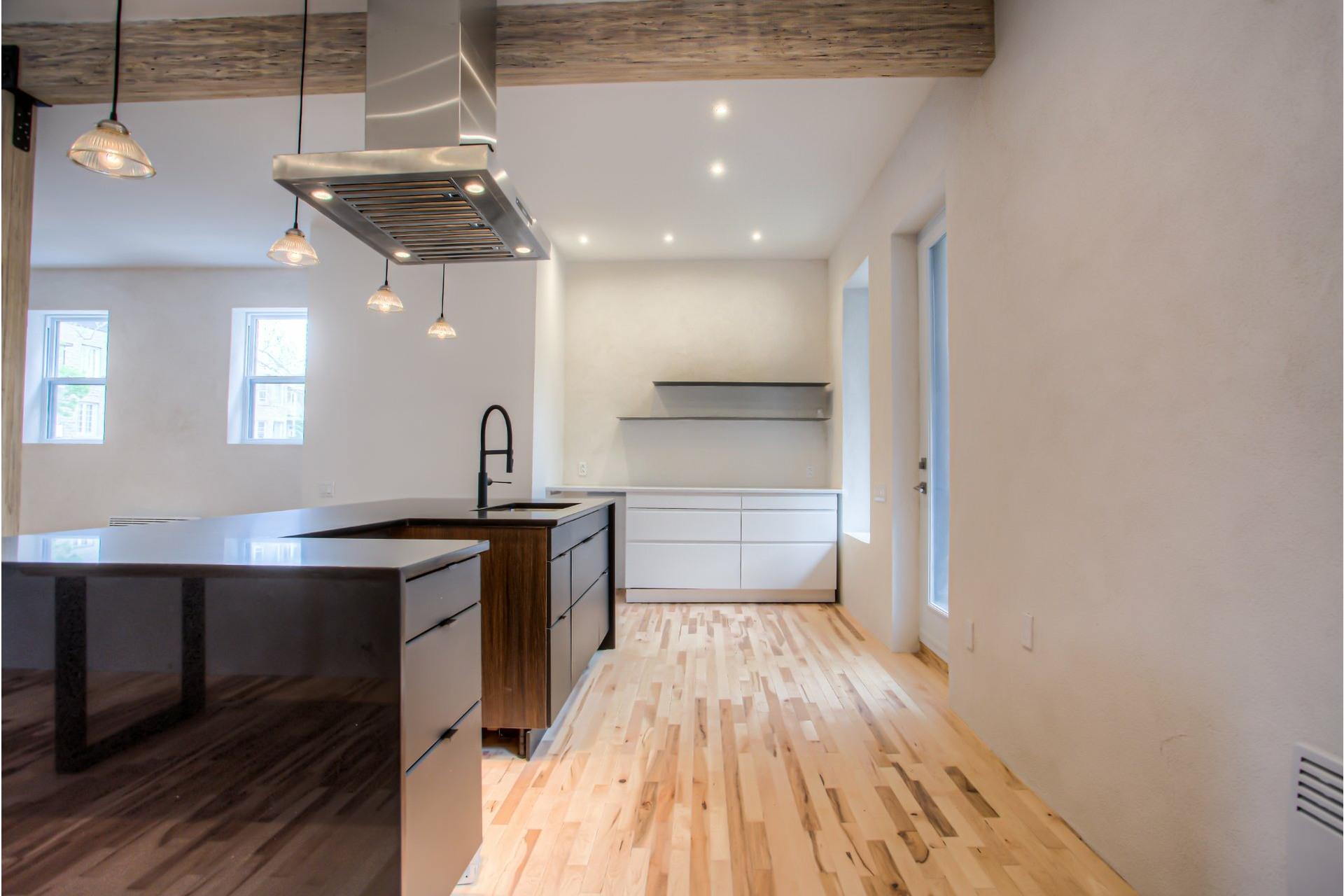 image 9 - Duplex À vendre Mercier/Hochelaga-Maisonneuve Montréal  - 4 pièces