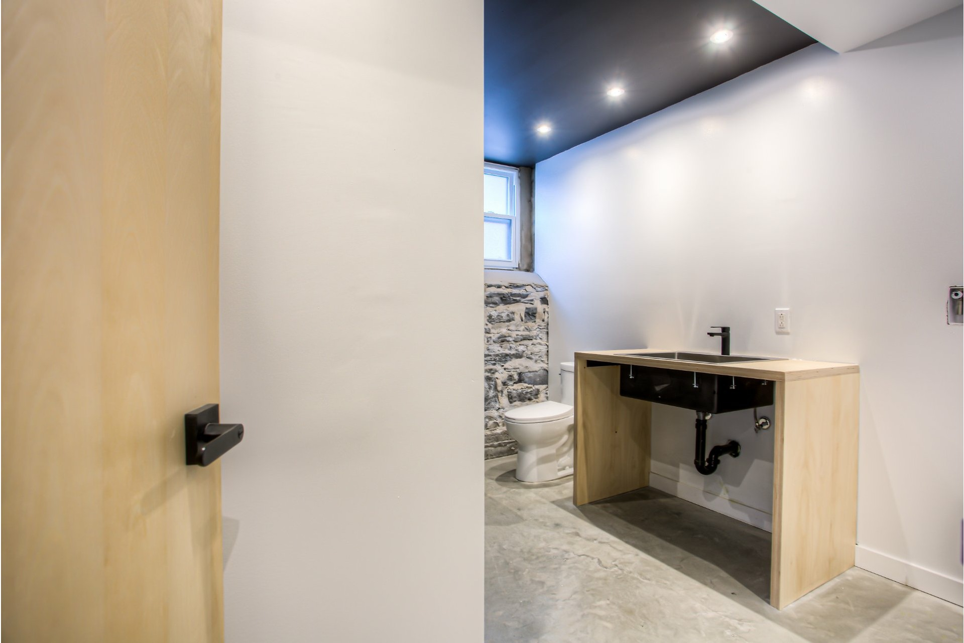 image 19 - Duplex À vendre Mercier/Hochelaga-Maisonneuve Montréal  - 4 pièces