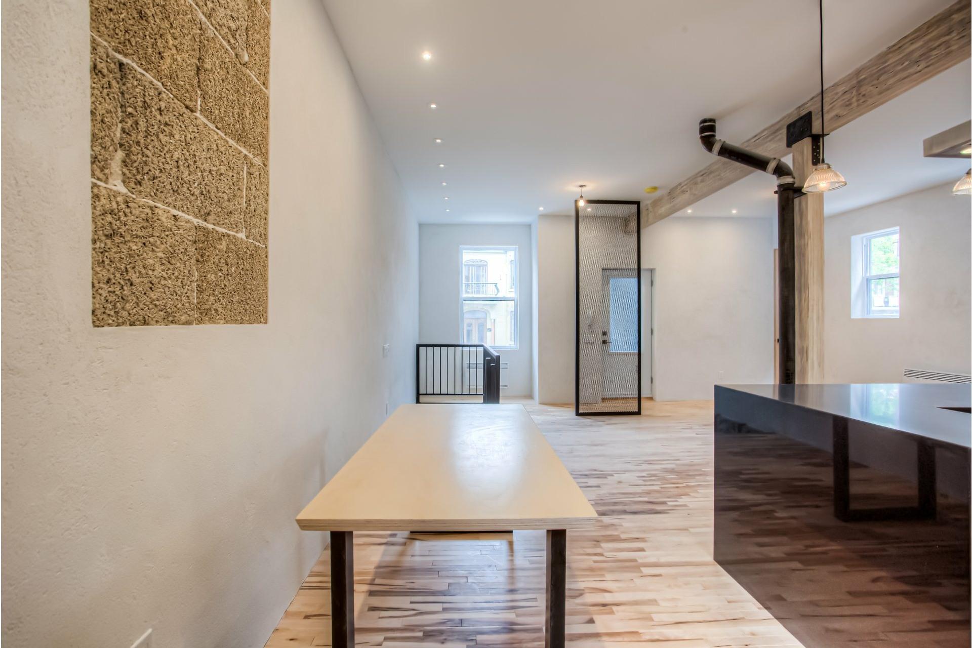 image 10 - Duplex À vendre Mercier/Hochelaga-Maisonneuve Montréal  - 4 pièces