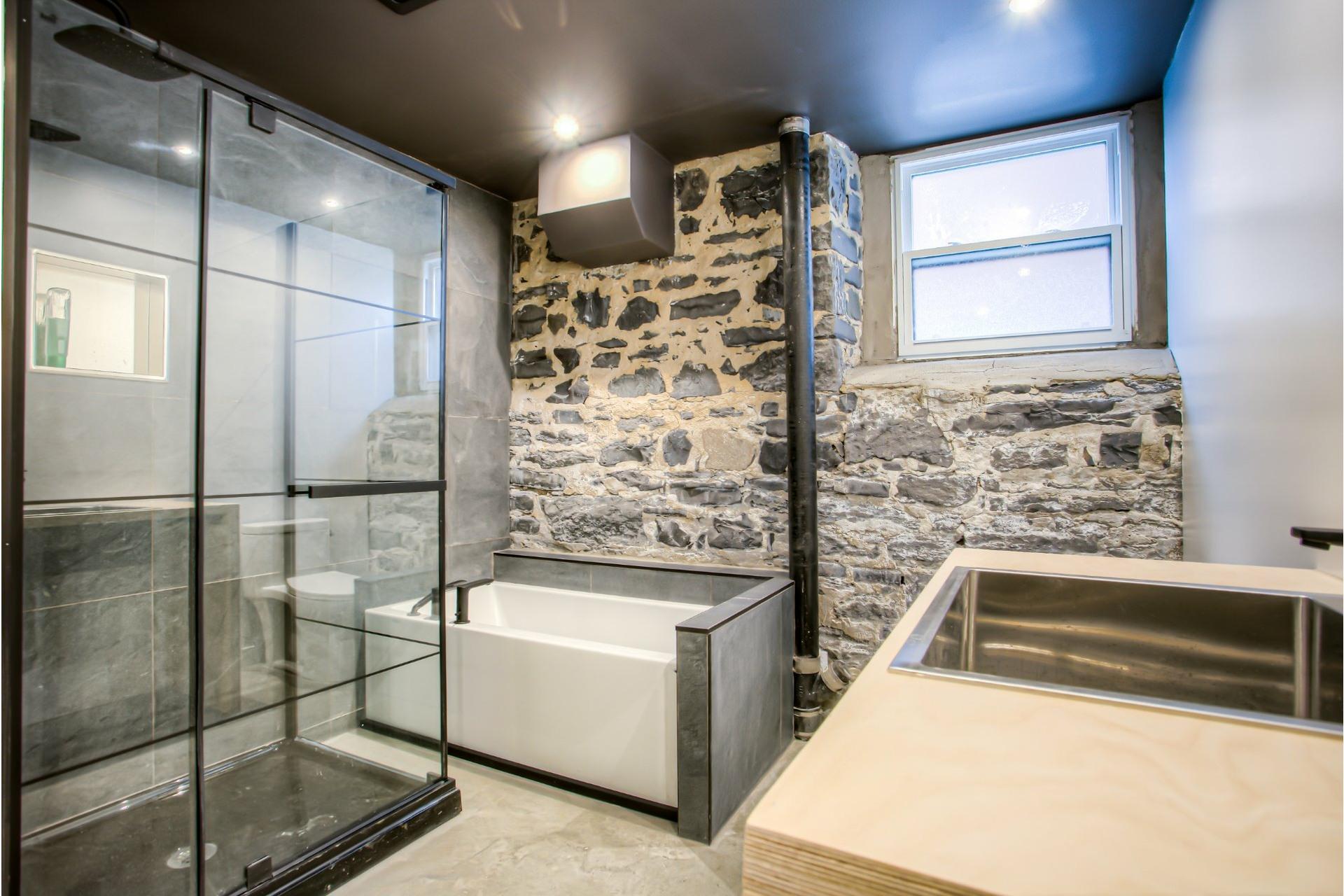 image 21 - Duplex À vendre Mercier/Hochelaga-Maisonneuve Montréal  - 4 pièces