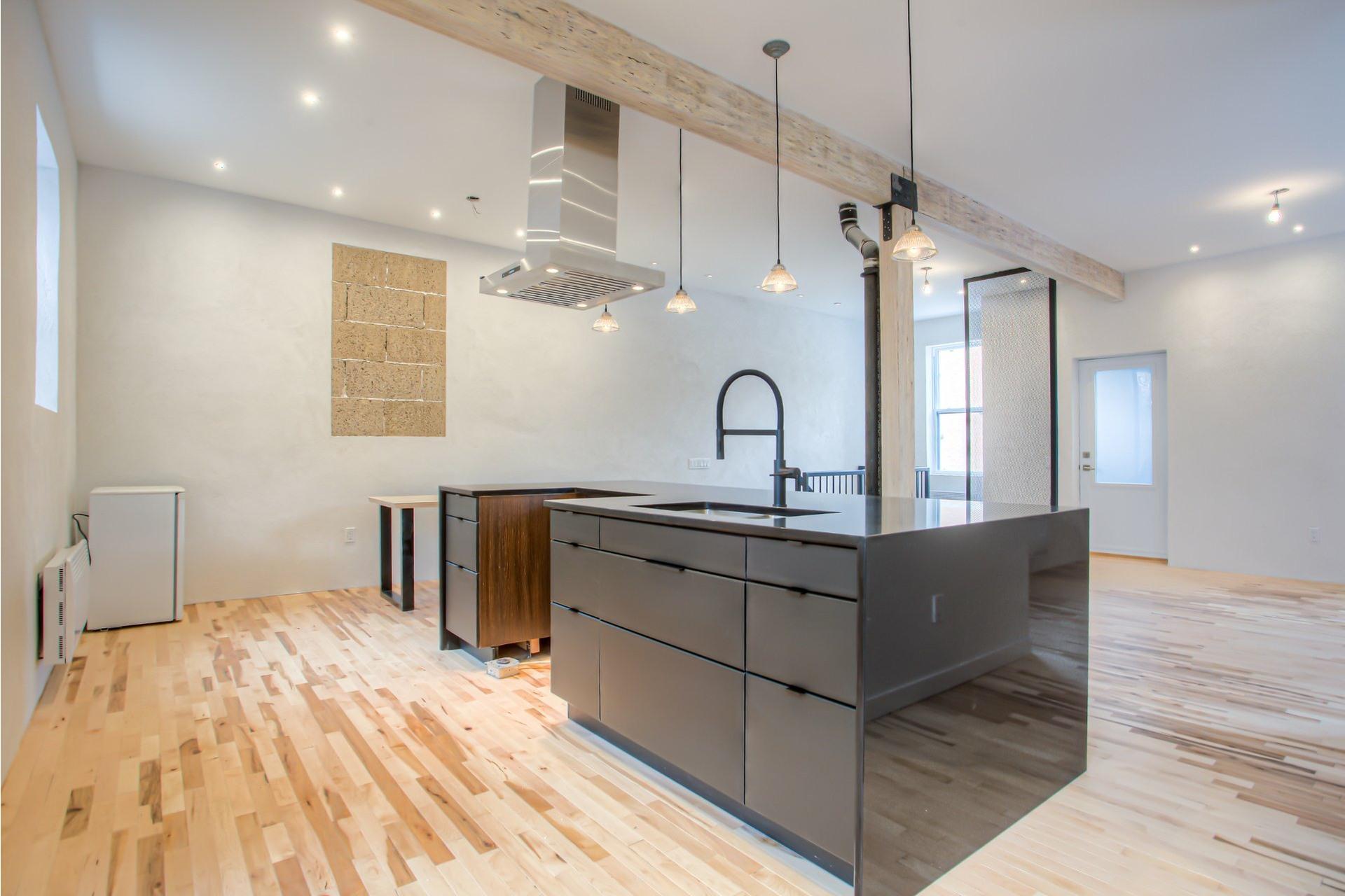 image 7 - Duplex À vendre Mercier/Hochelaga-Maisonneuve Montréal  - 4 pièces
