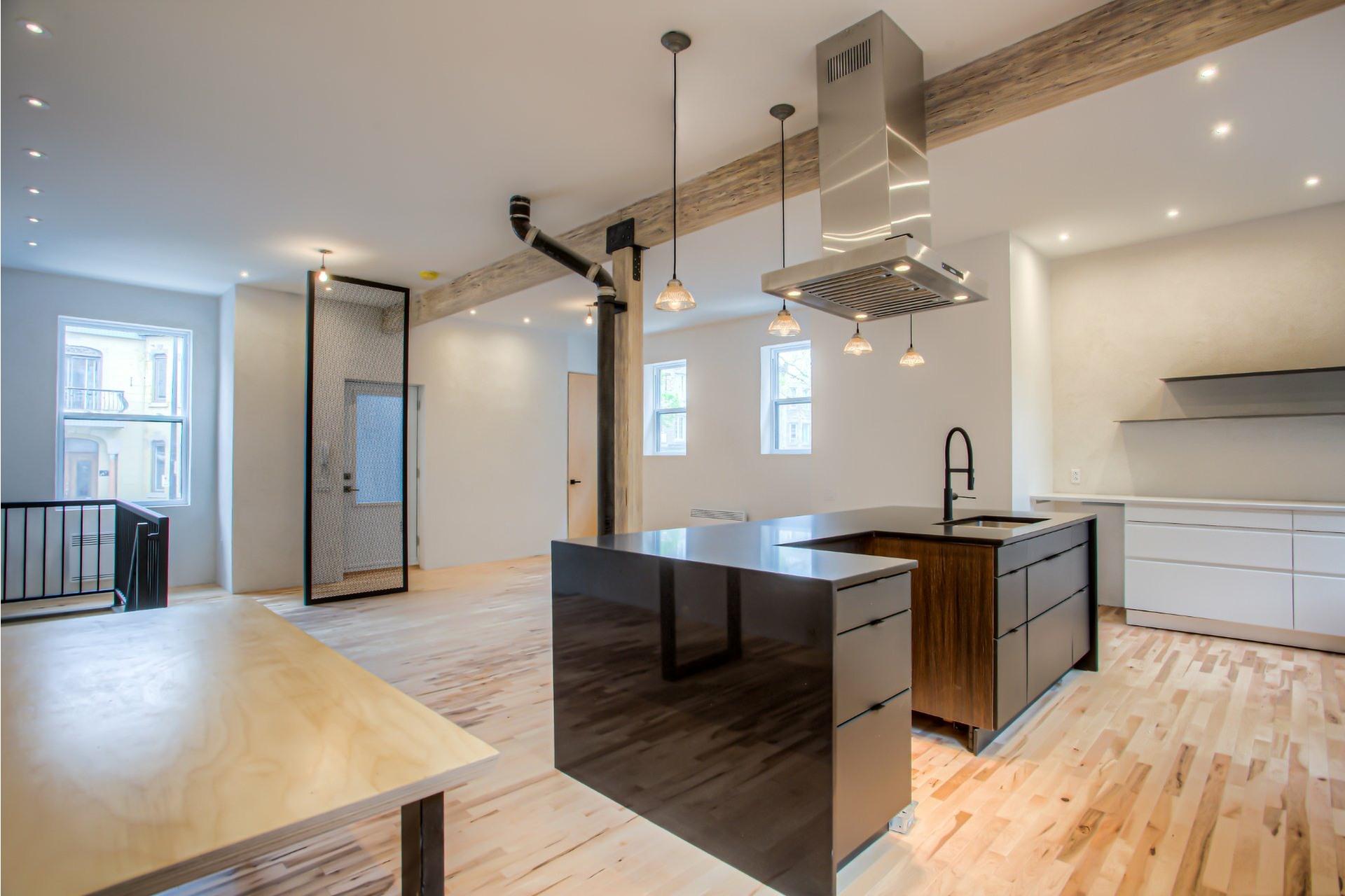 image 5 - Duplex À vendre Mercier/Hochelaga-Maisonneuve Montréal  - 4 pièces