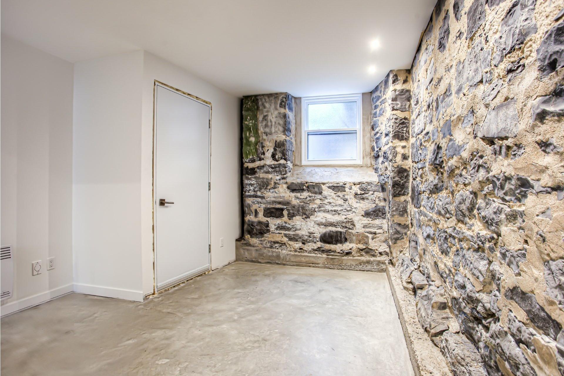 image 23 - Duplex À vendre Mercier/Hochelaga-Maisonneuve Montréal  - 4 pièces