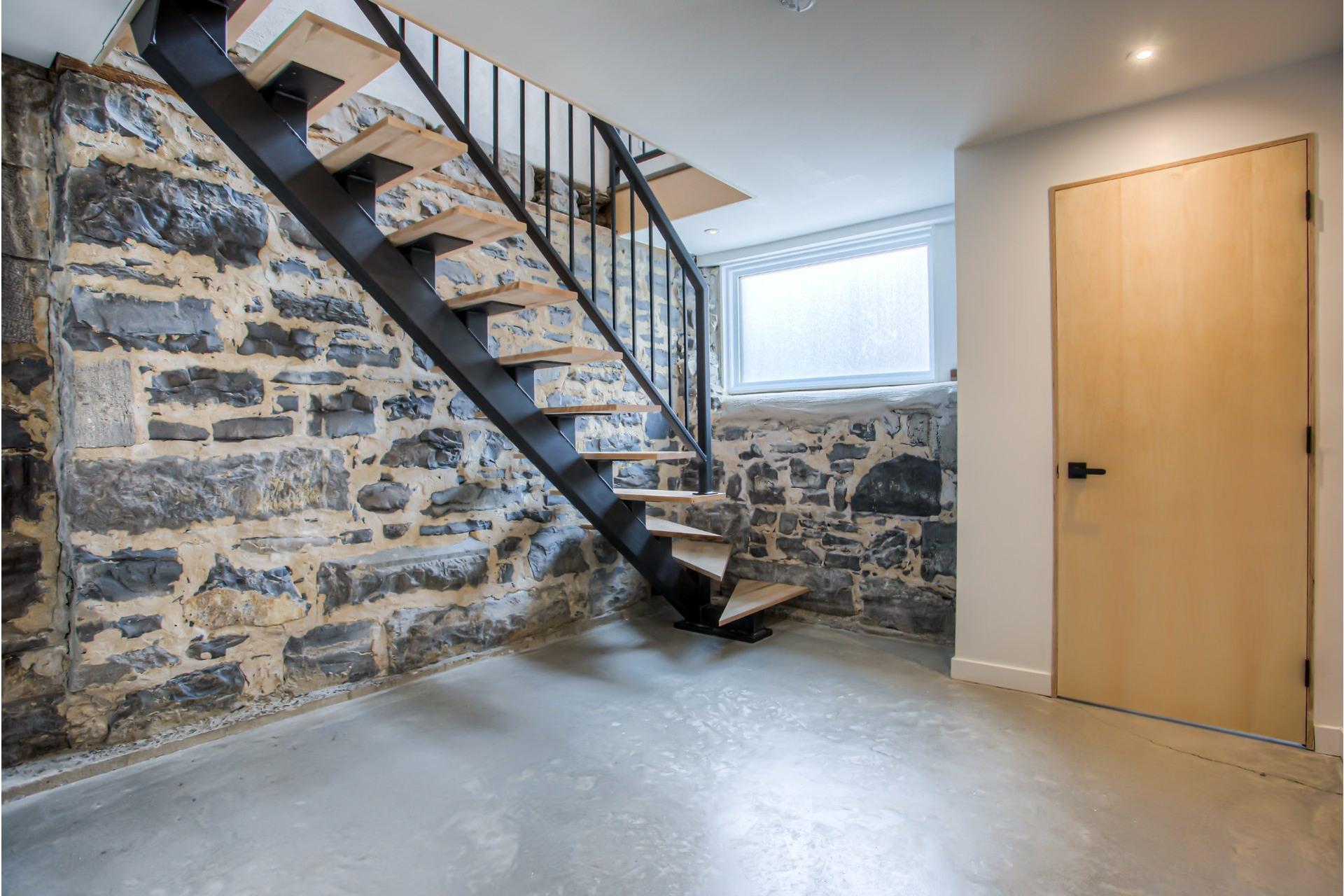 image 25 - Duplex À vendre Mercier/Hochelaga-Maisonneuve Montréal  - 4 pièces