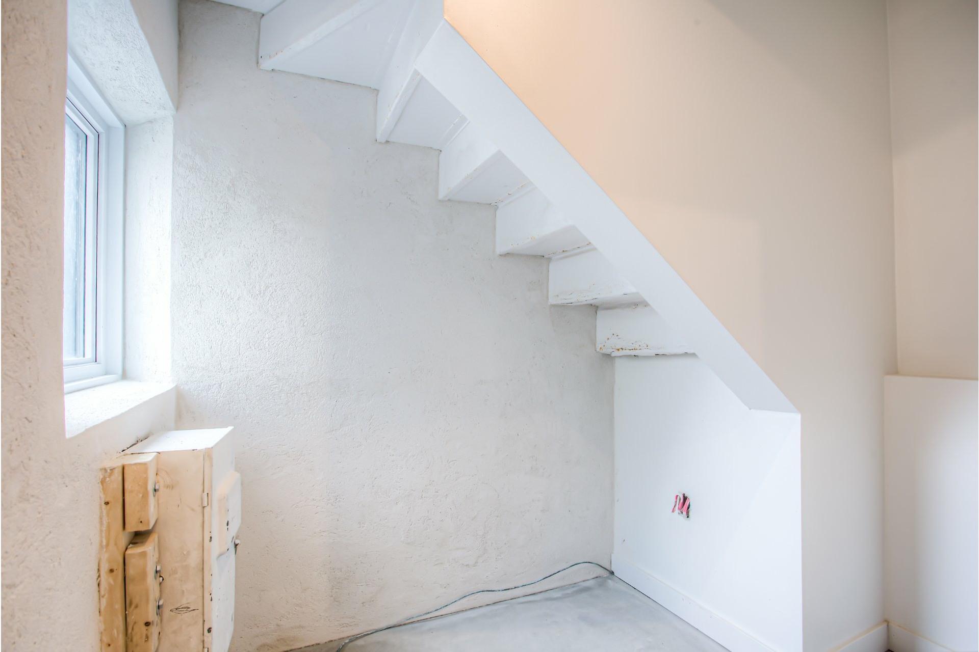 image 26 - Duplex À vendre Mercier/Hochelaga-Maisonneuve Montréal  - 4 pièces