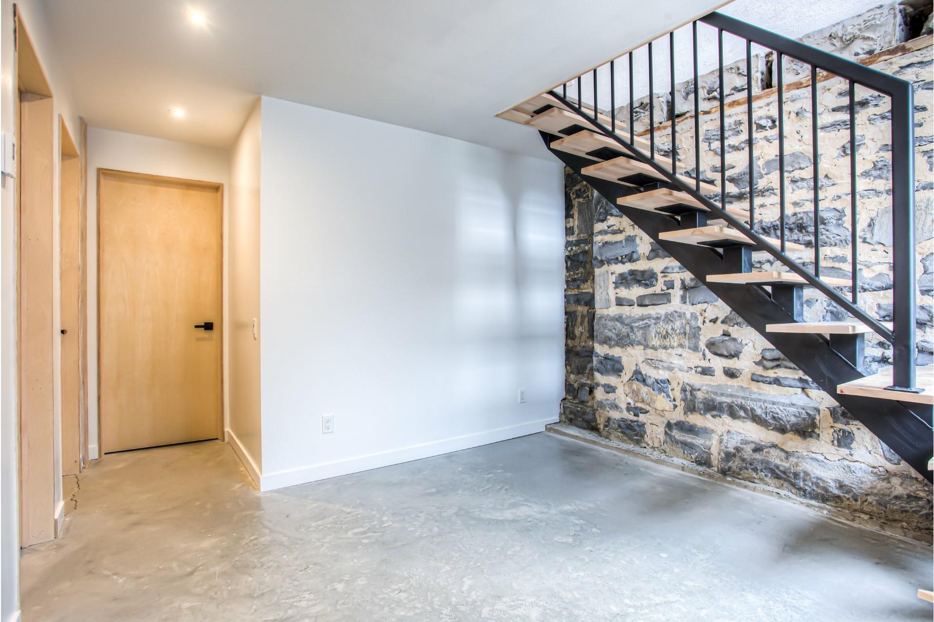 image 27 - Duplex À vendre Mercier/Hochelaga-Maisonneuve Montréal  - 4 pièces