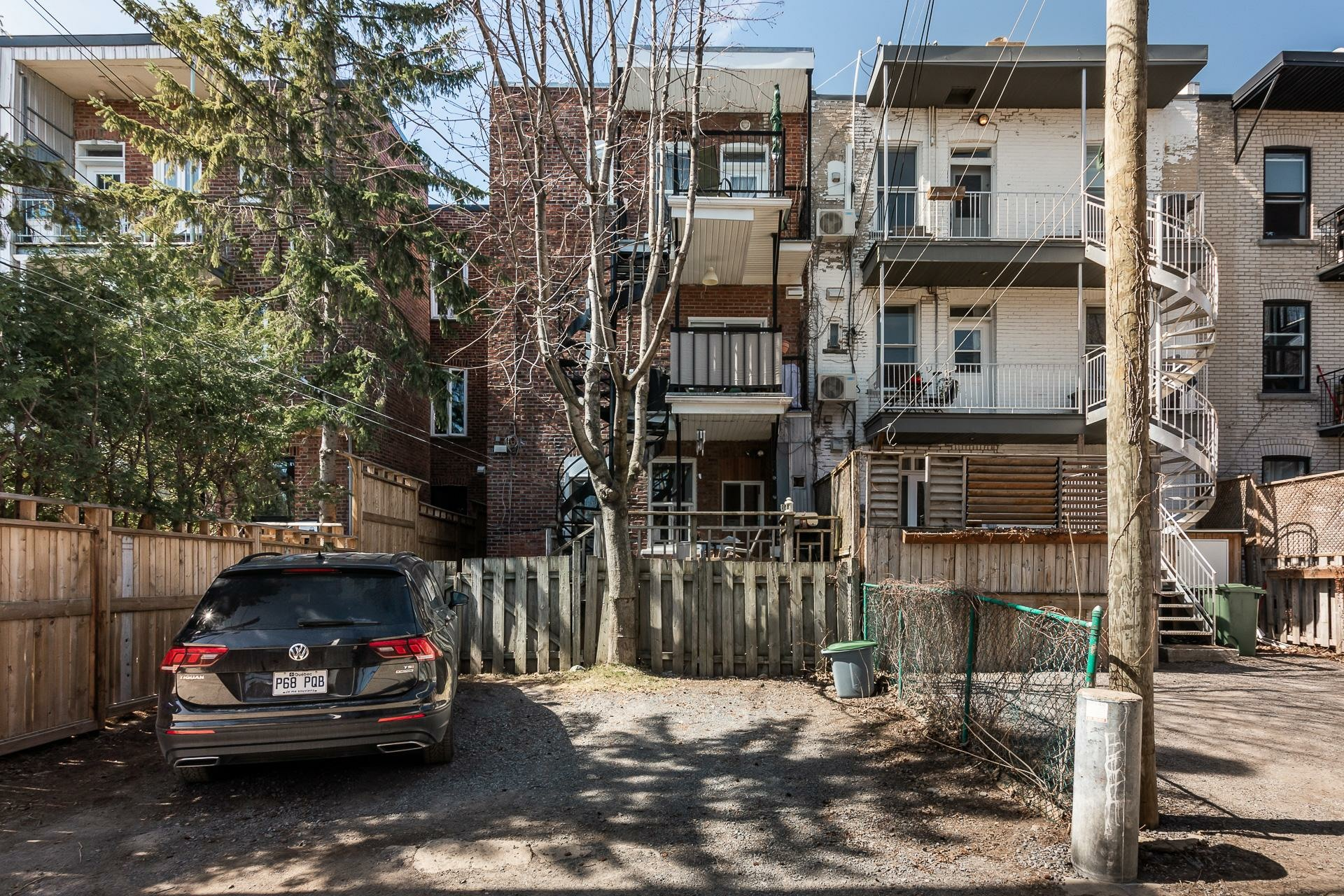 image 22 - Appartement À vendre Rosemont/La Petite-Patrie Montréal  - 7 pièces